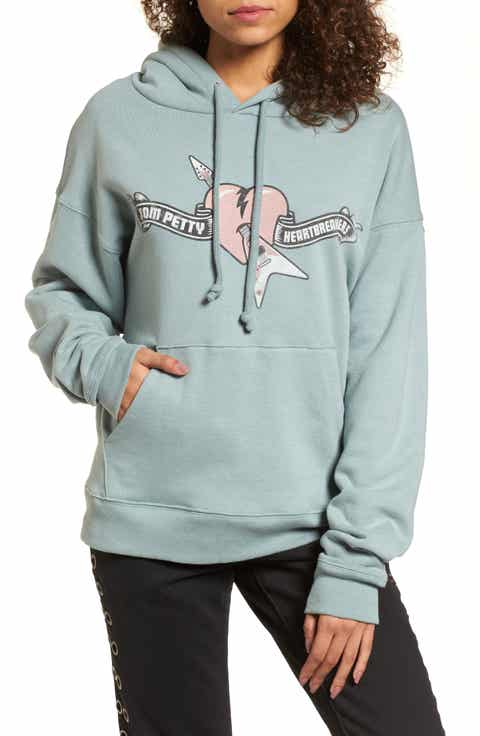 Day by Daydreamer Tom Petty and the Heartbreakers Hoodie