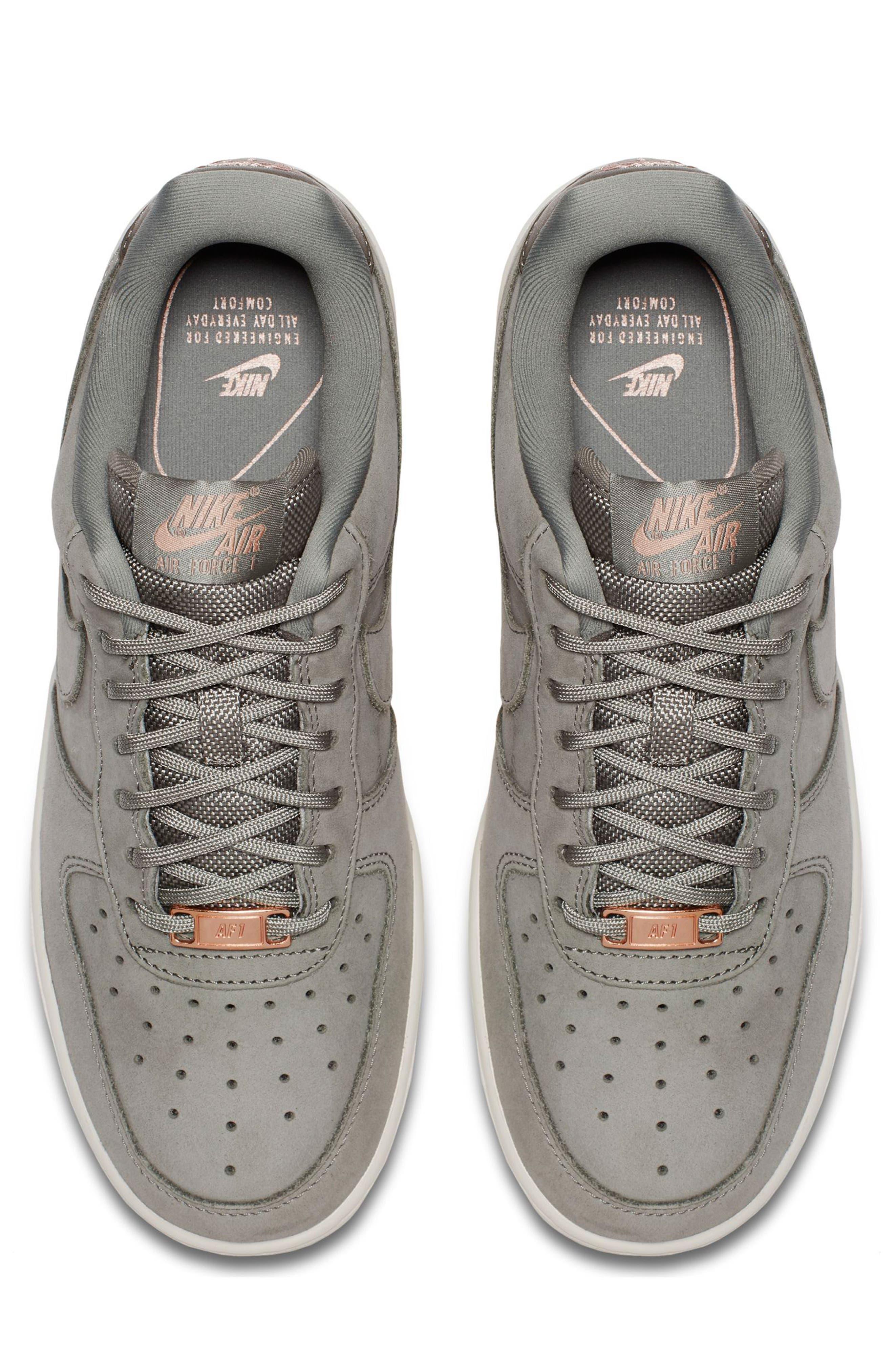 Alternate Image 4  - Nike Air Force 1 '07 Pinnacle Sneaker (Women)