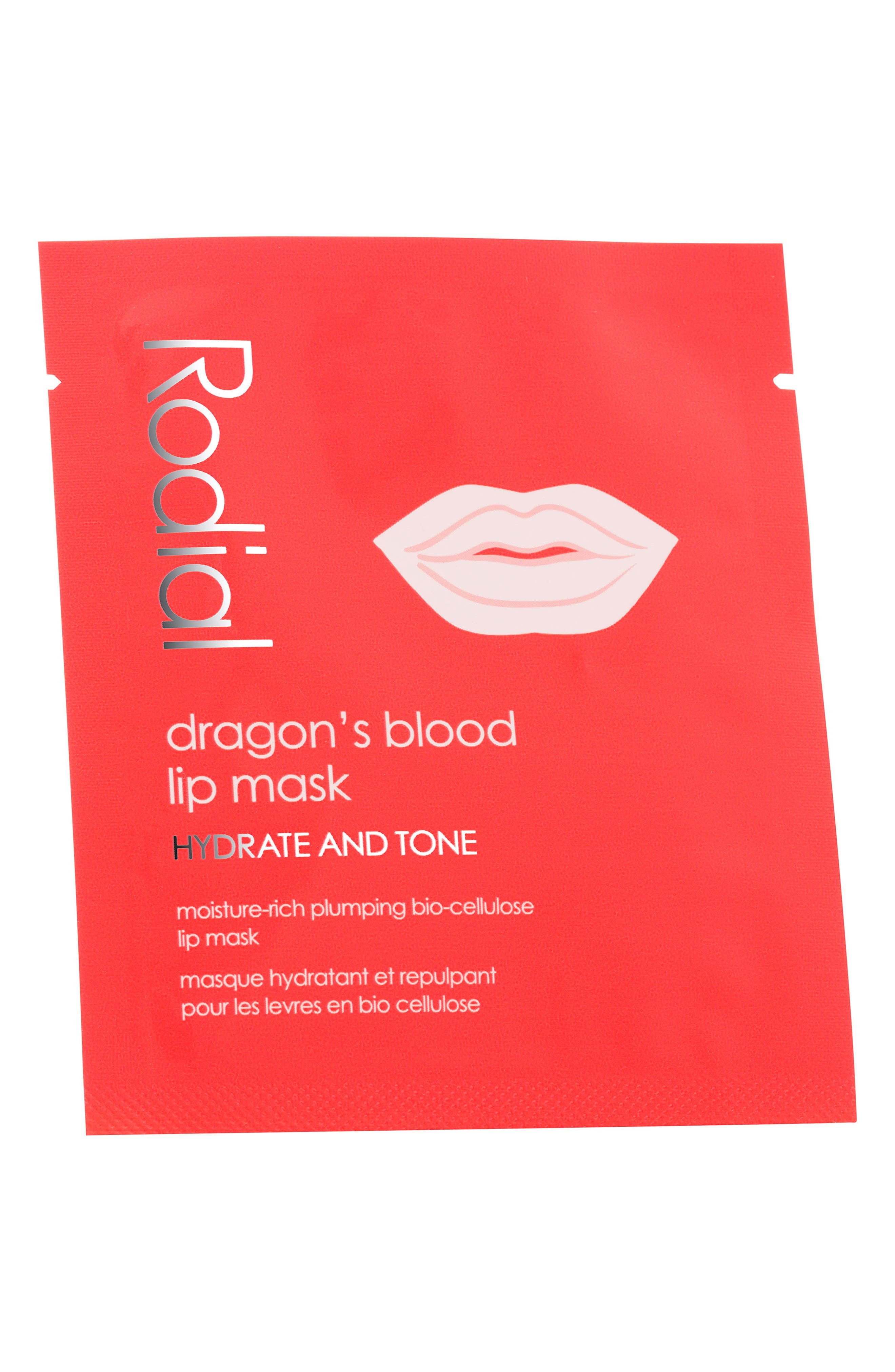 SPACE.NK.apothecary Rodial Dragon's Blood Lip Mask