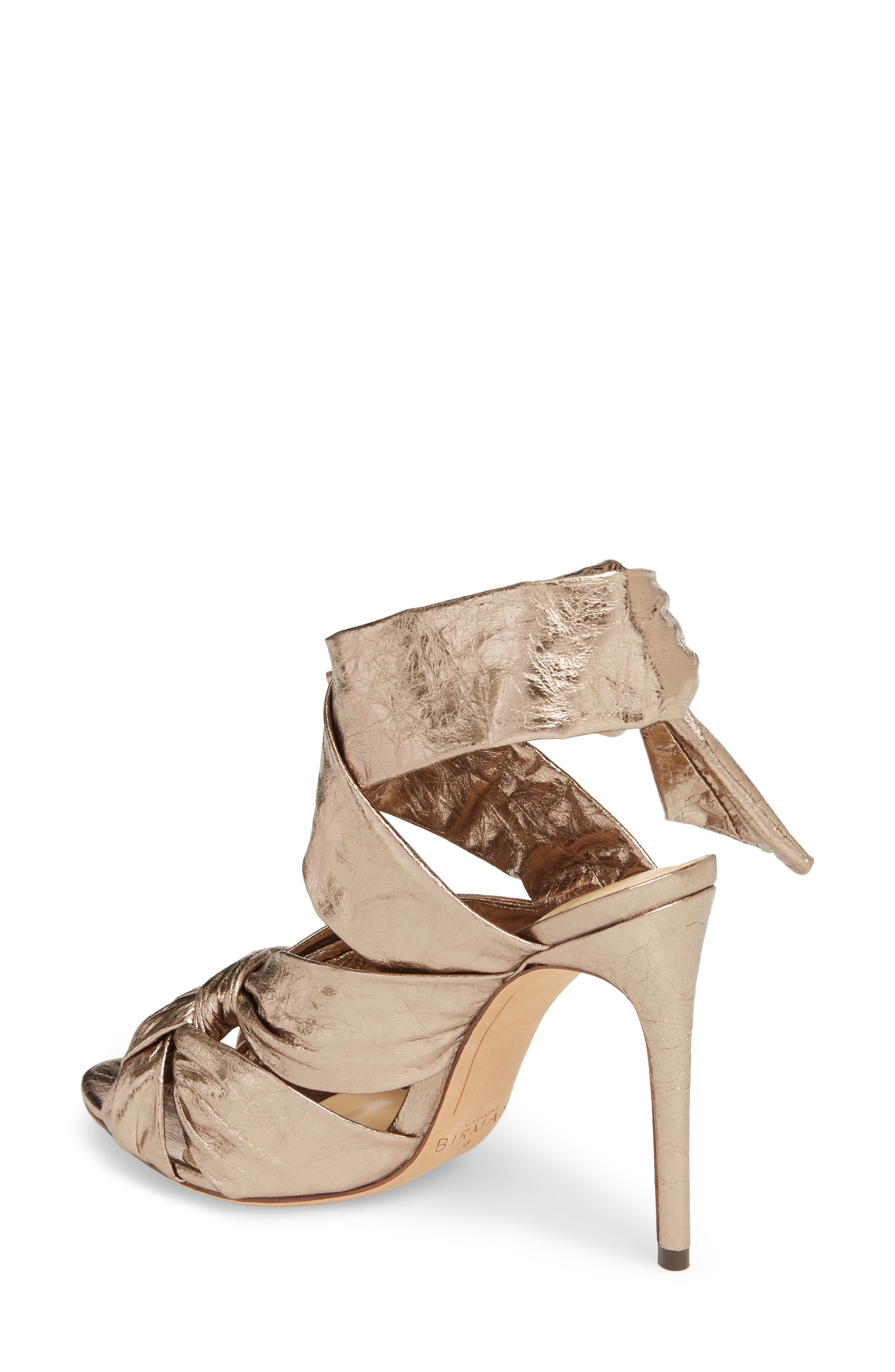 Alternate Image 2  - Alexandre Birman Maleah Sandal (Women)