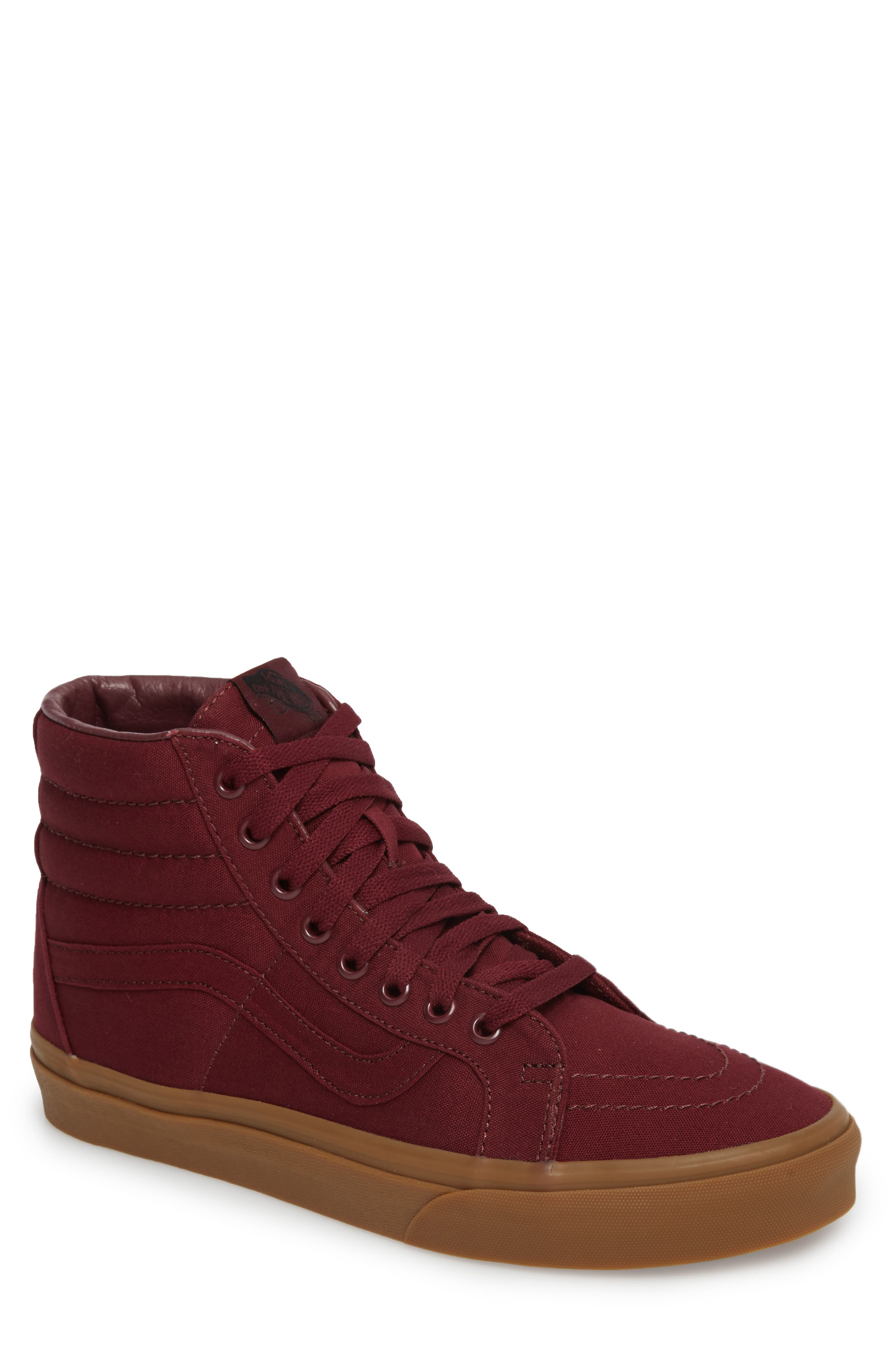 Vans 'Sk8-Hi Reissue' Sneaker (Men)