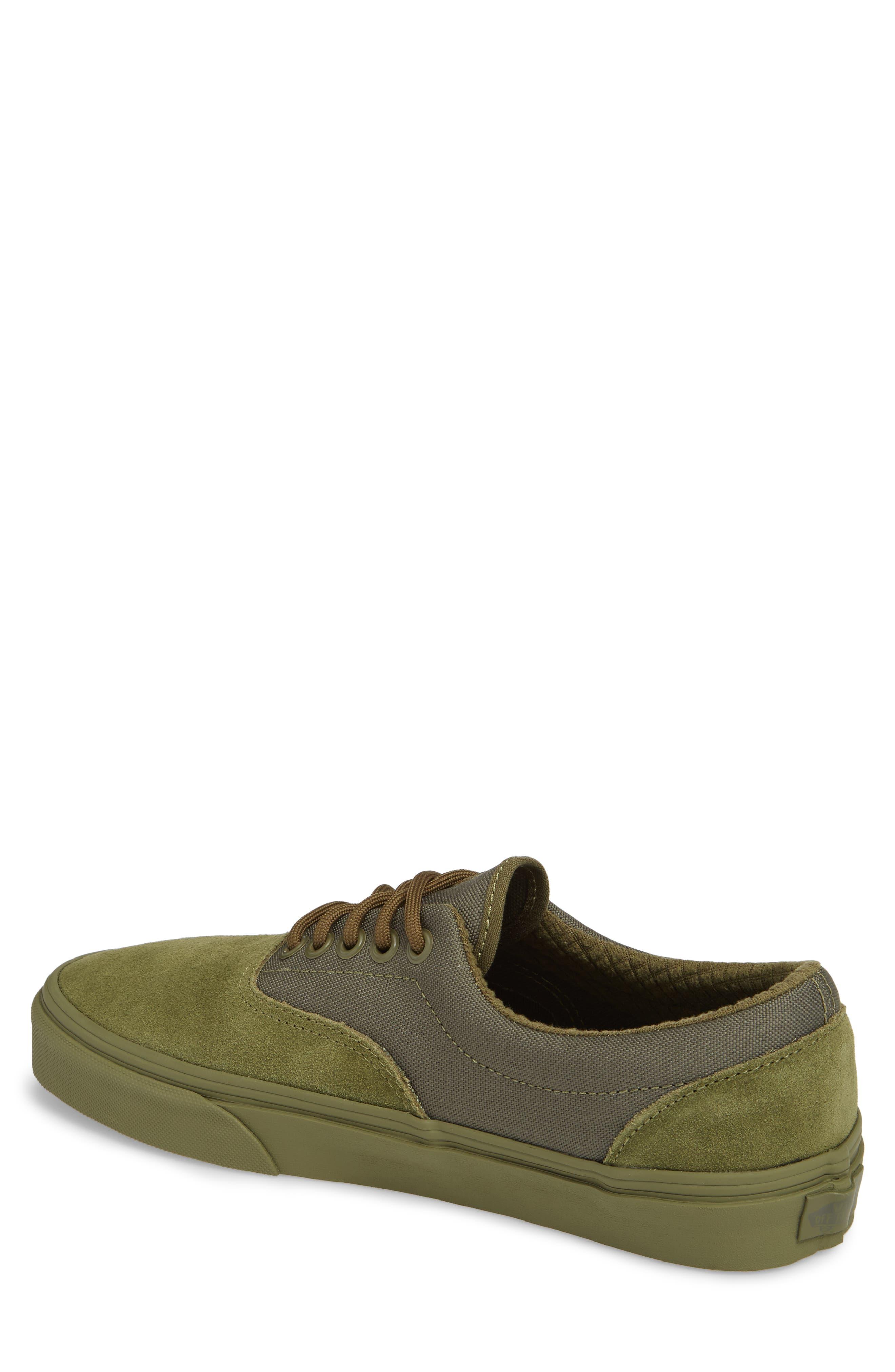 Alternate Image 2  - Vans 'Era' Sneaker (Men)