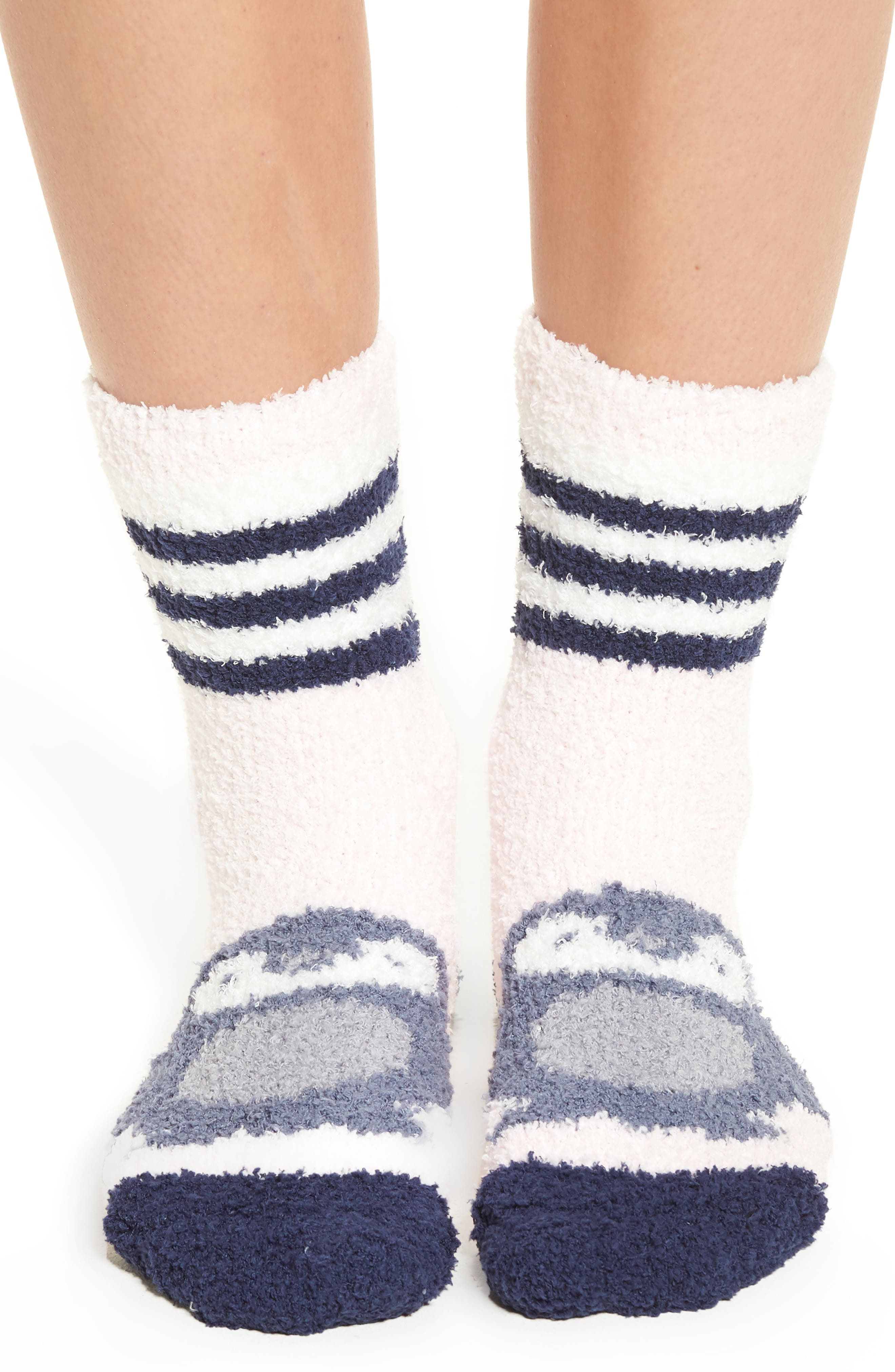 Nordstrom Butter Crew Socks (3 for $19)
