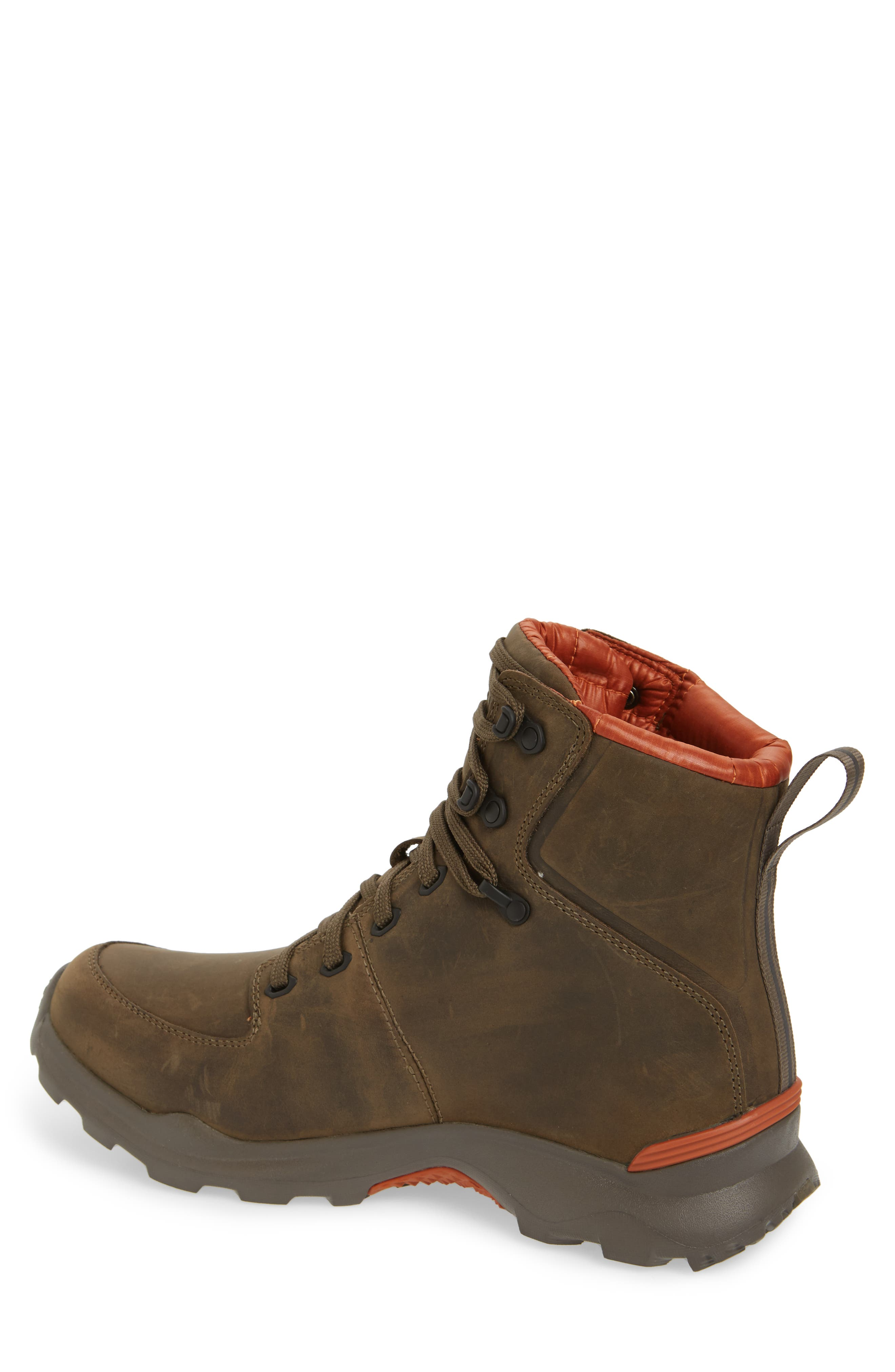 Alternate Image 2  - The North Face Thermoball™ Versa Waterproof Boot (Men)