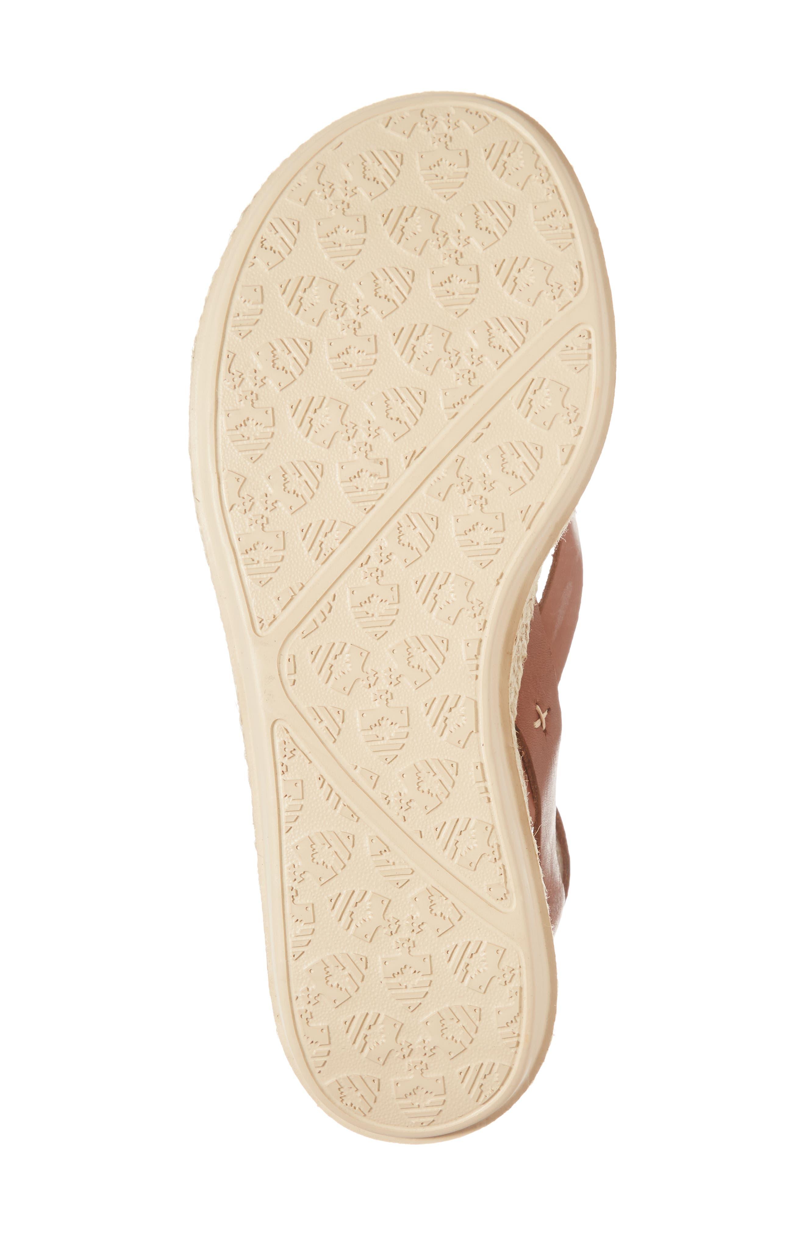 Alternate Image 6  - Royal Canadian Peace River Sandal (Women)
