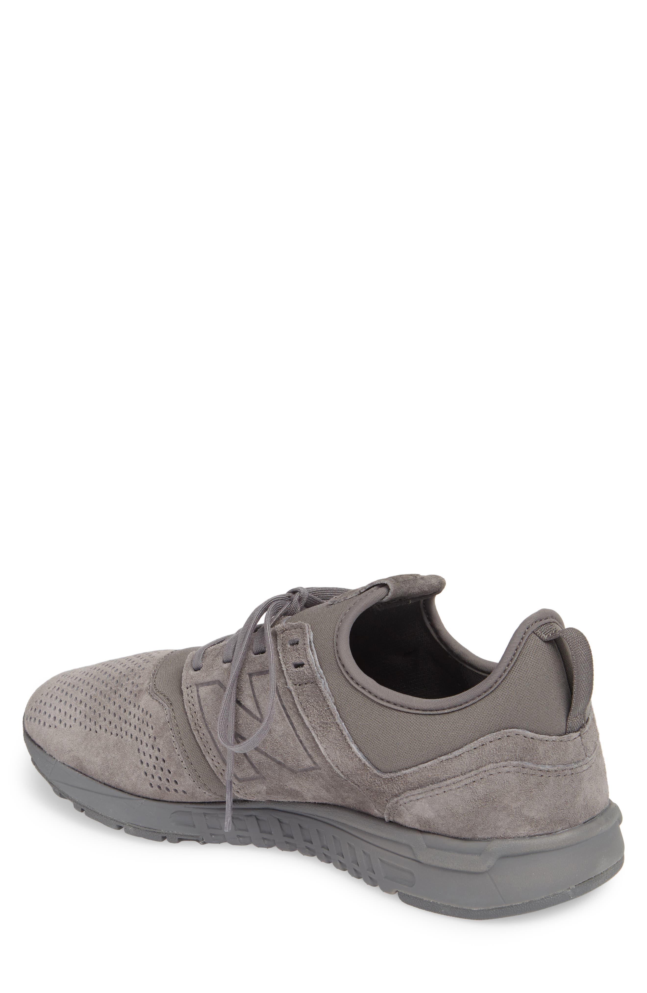 MRL247 Sneaker,                             Alternate thumbnail 2, color,                             Grey