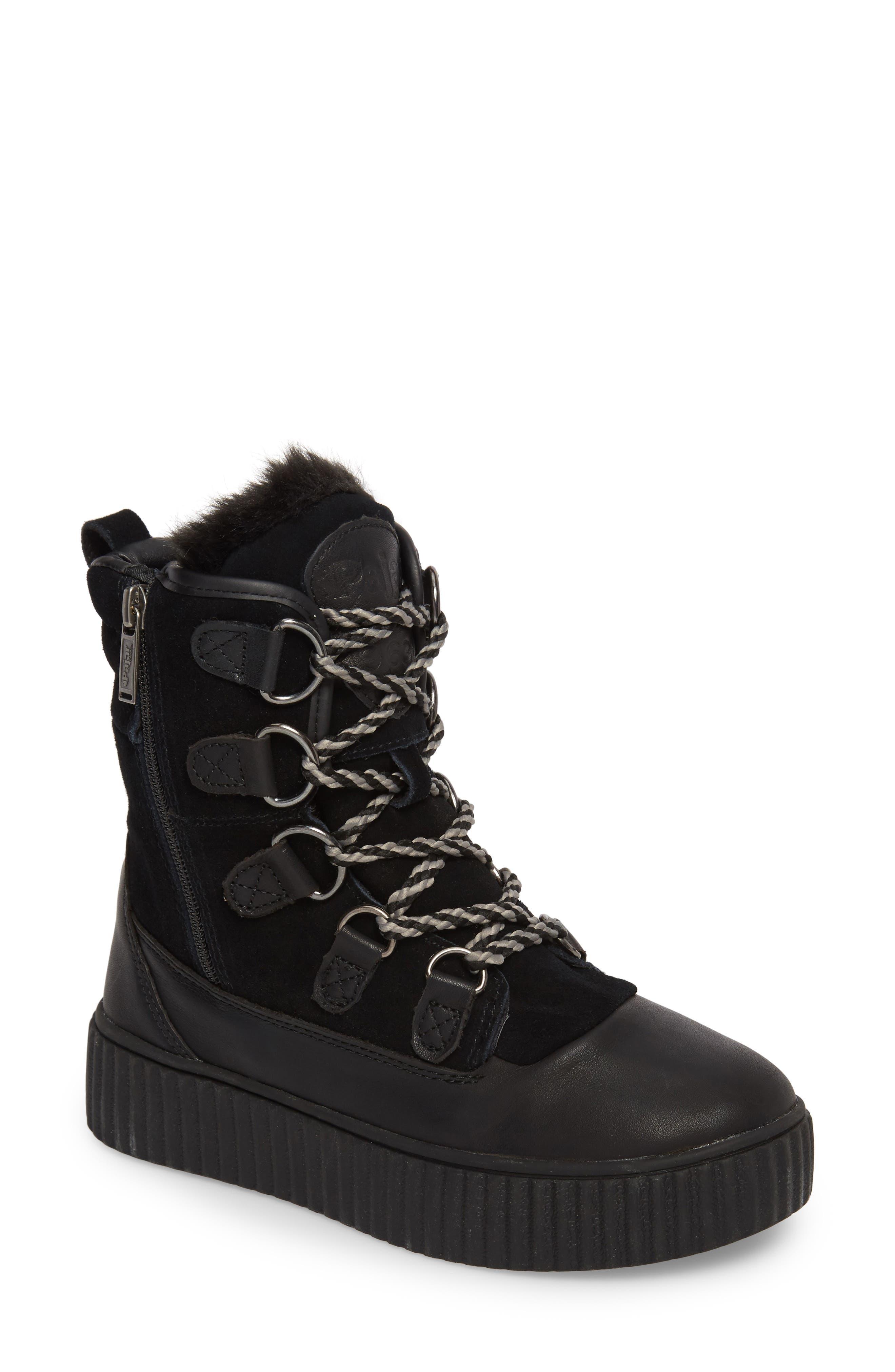 Pajar Cade Waterproof Insulated Snow Boot (Women)