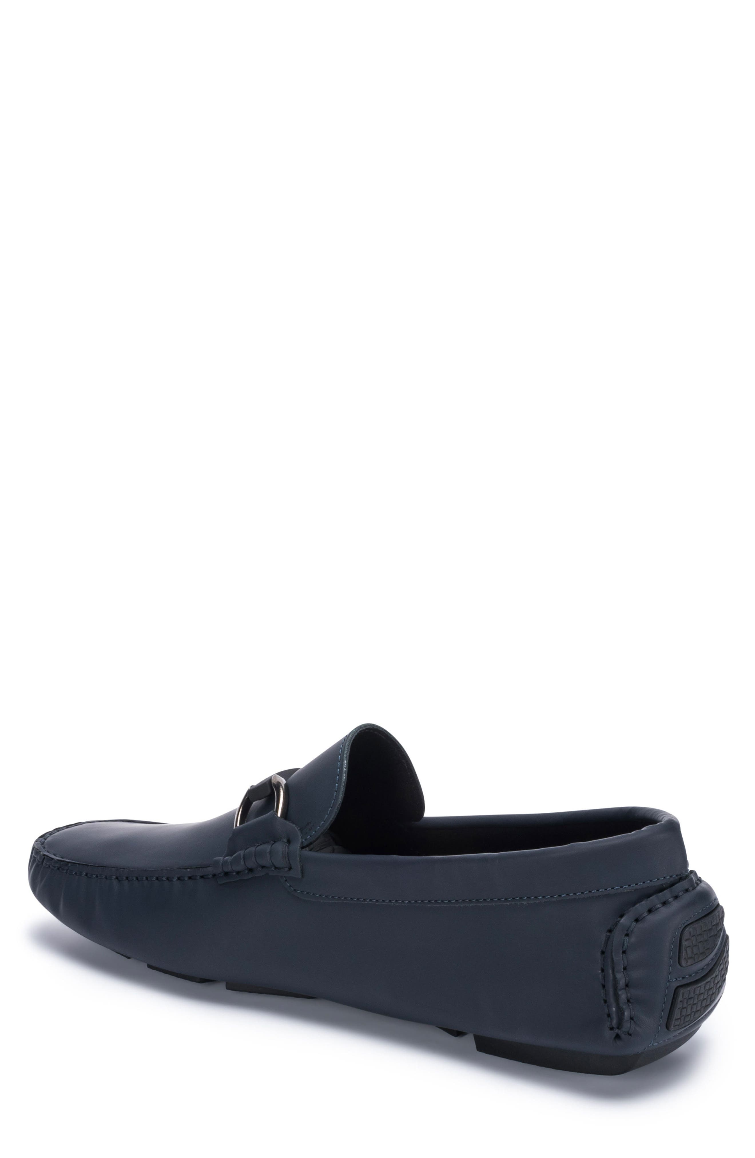 Alternate Image 2  - Bugatchi Sanremo Driving Shoe (Men)