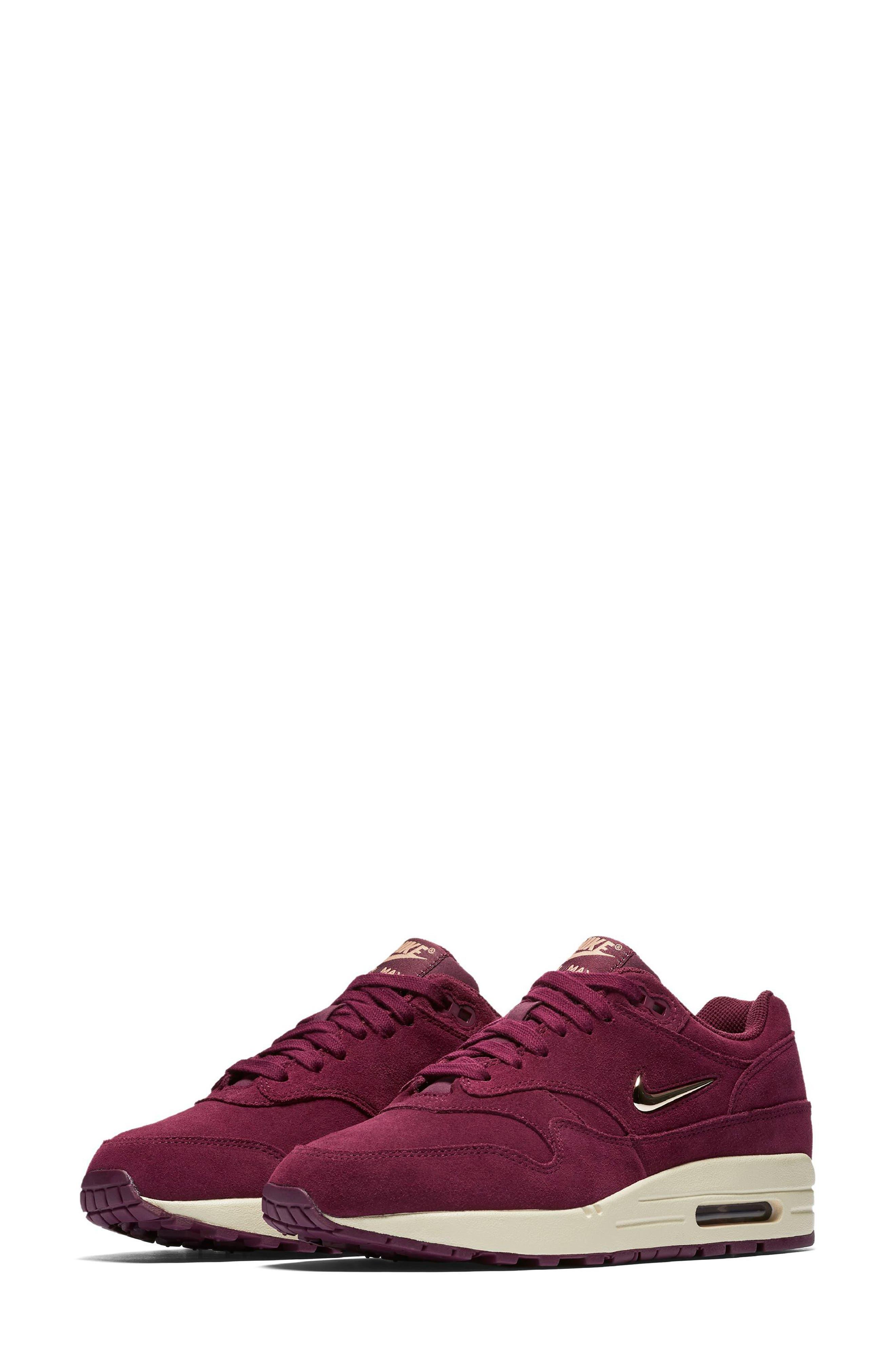 Nike Air Max 1 Premium SC Sneaker (Women)