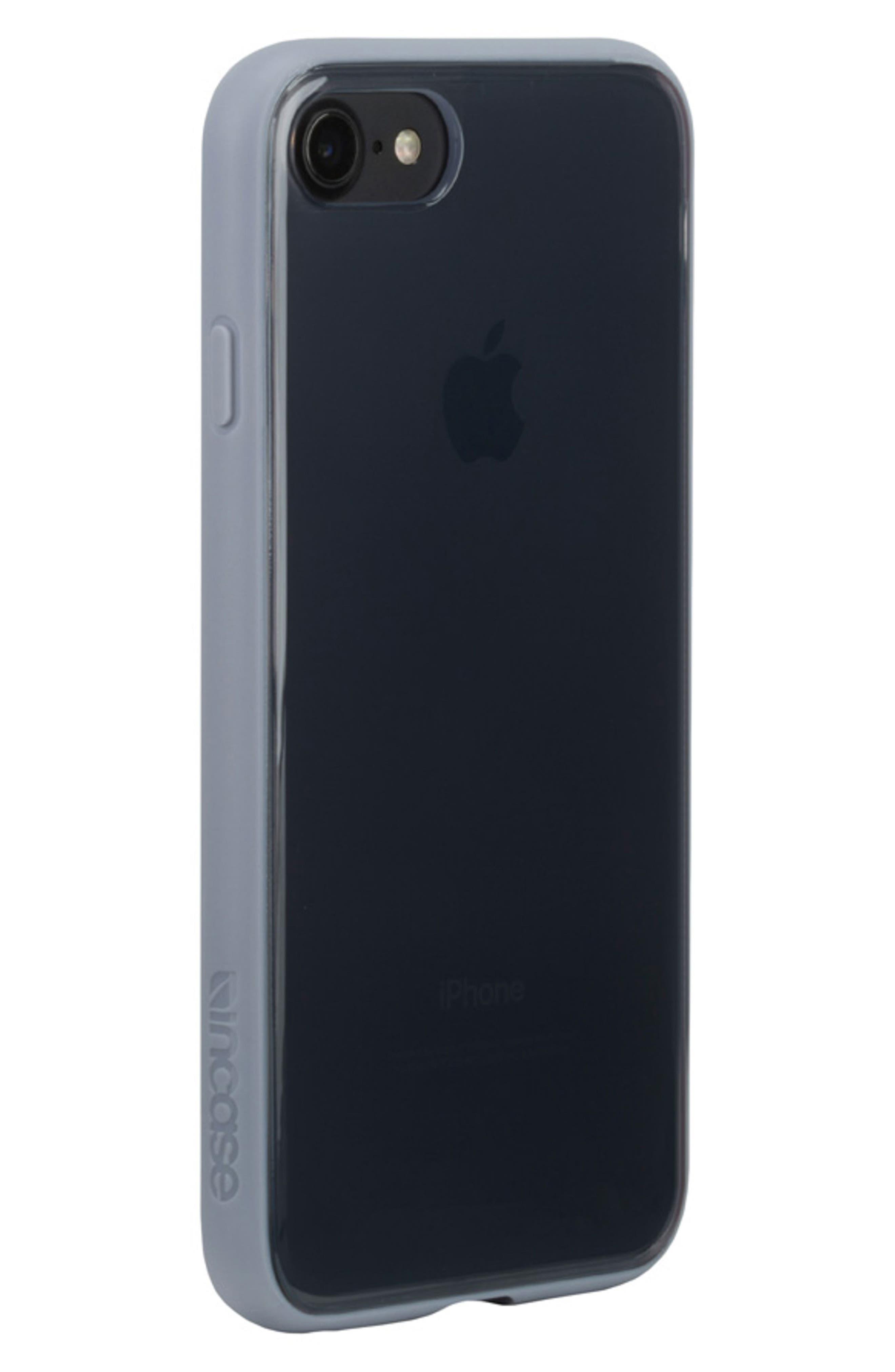 Pop Case Tint iPhone 7/8 Case,                             Alternate thumbnail 3, color,                             Lavender