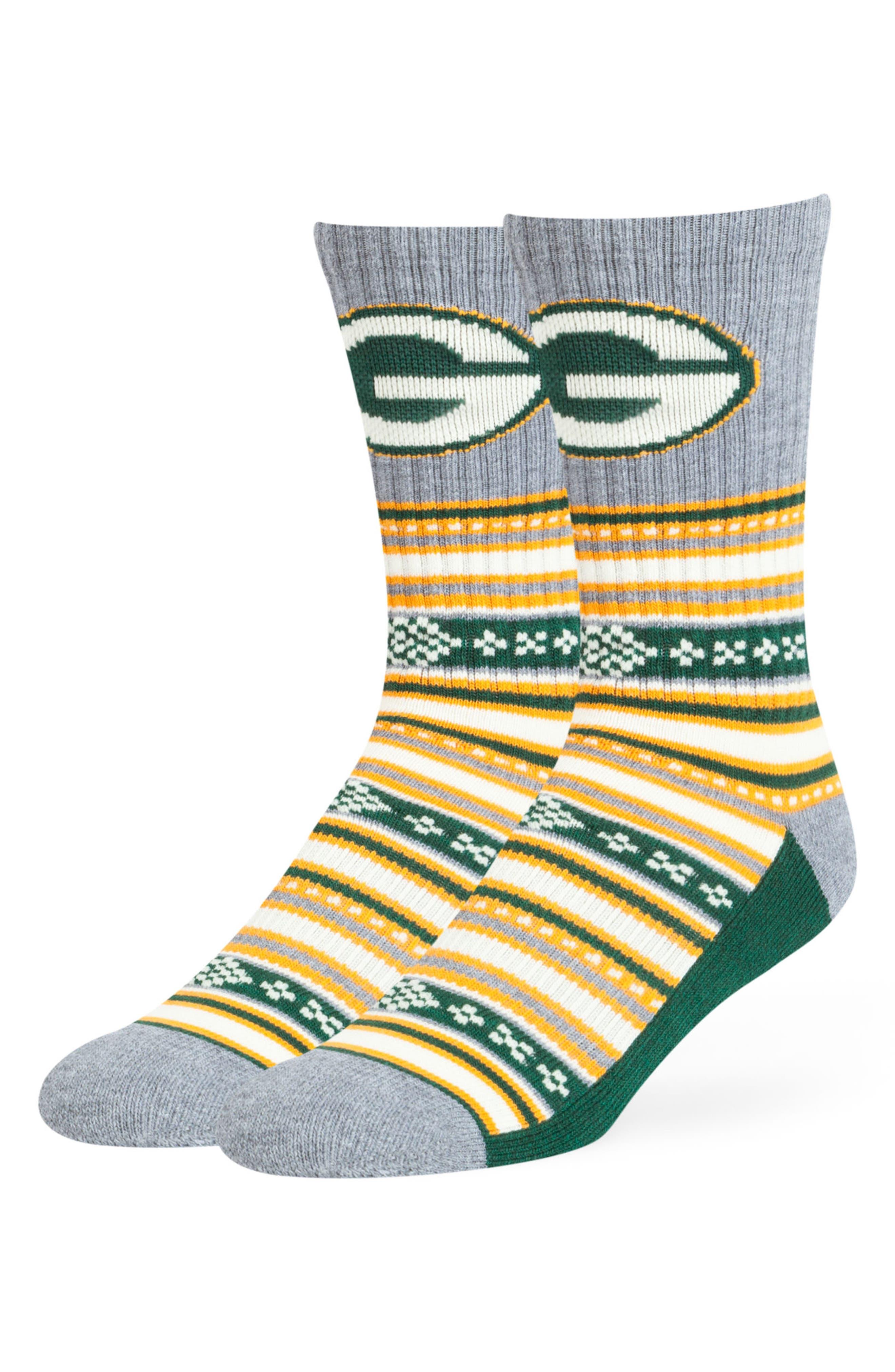 '47 McGreggor NFL Fair Isle Socks