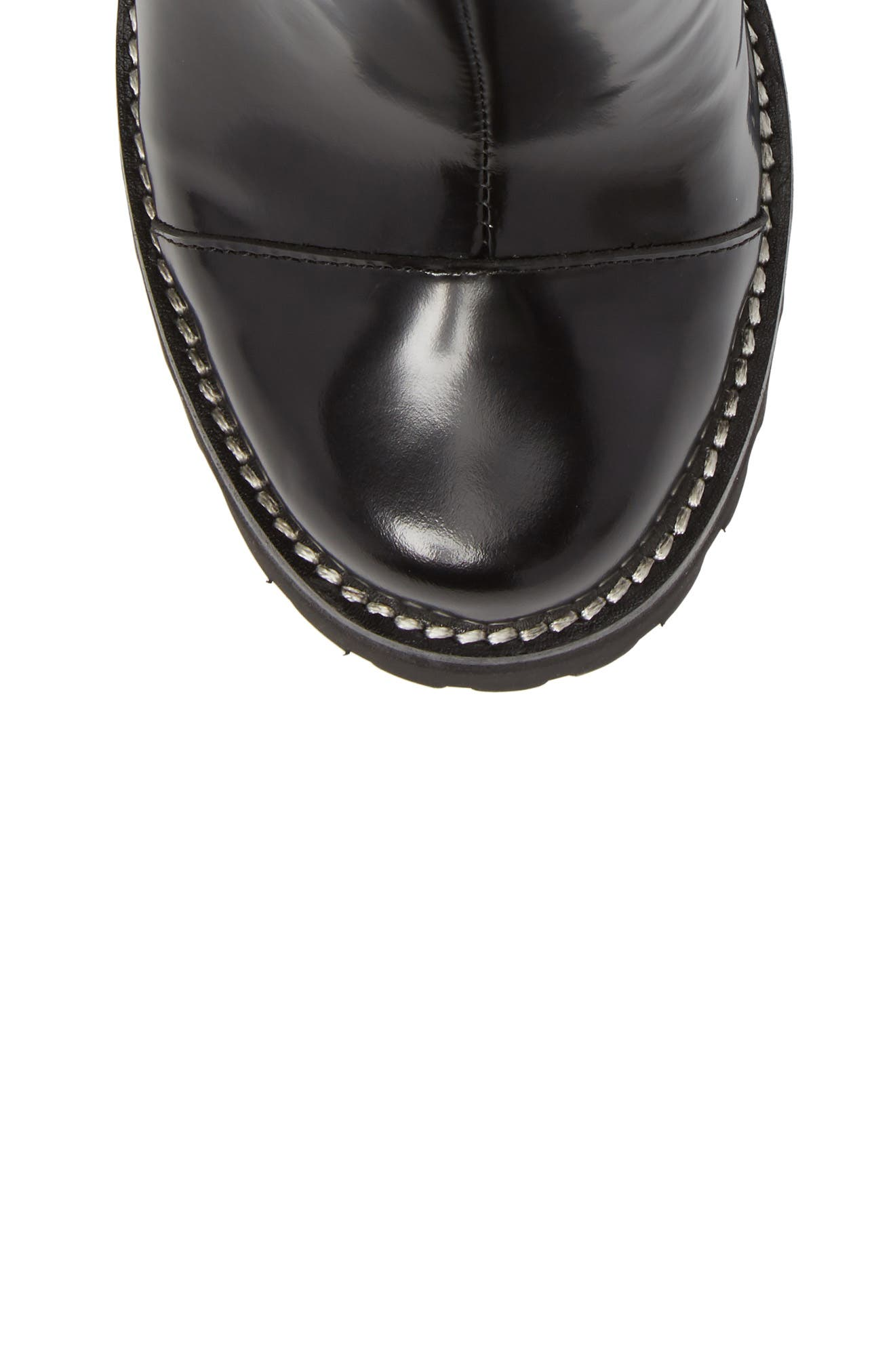 Calvary 2 Boot,                             Alternate thumbnail 5, color,                             Black Box