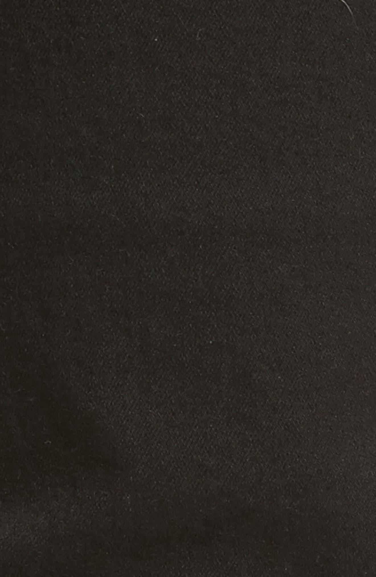 Alternate Image 5  - Dr. Denim Supply Co. Ira Skinny Fit Overalls