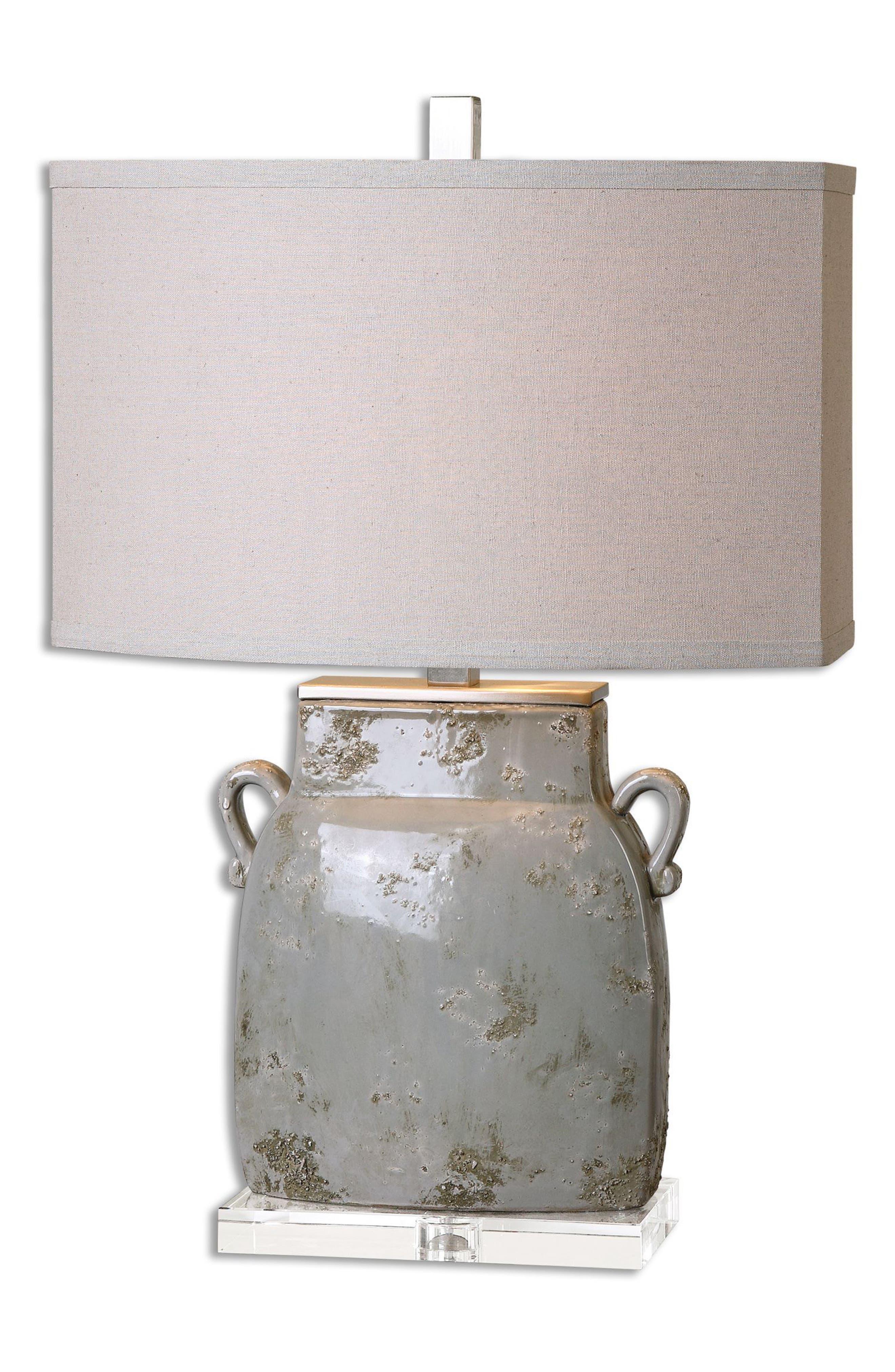 Uttermost Melizzano Table Lamp