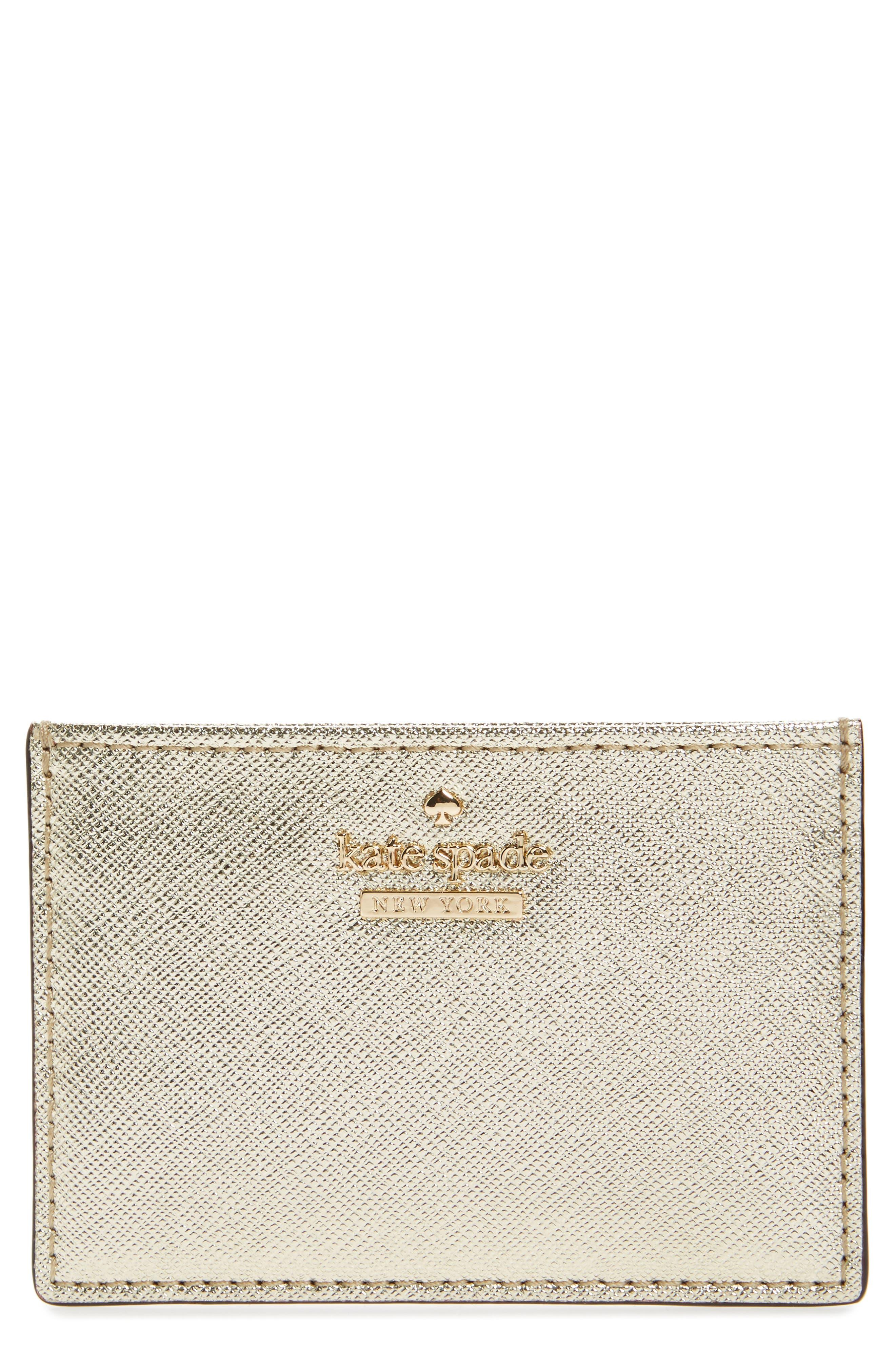 Kate Spade New York Wallets & Card Casesfor Women
