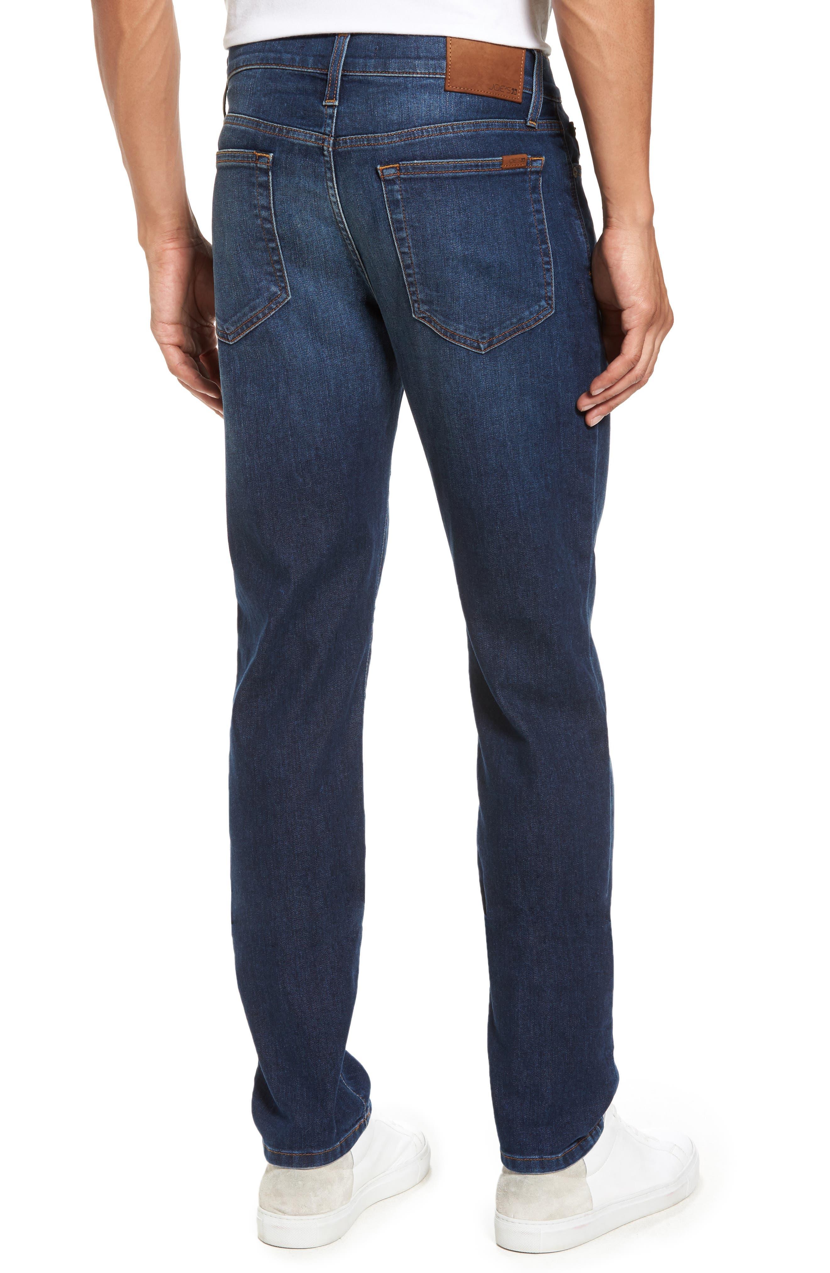 Slim Fit Jeans,                             Alternate thumbnail 2, color,                             Yates