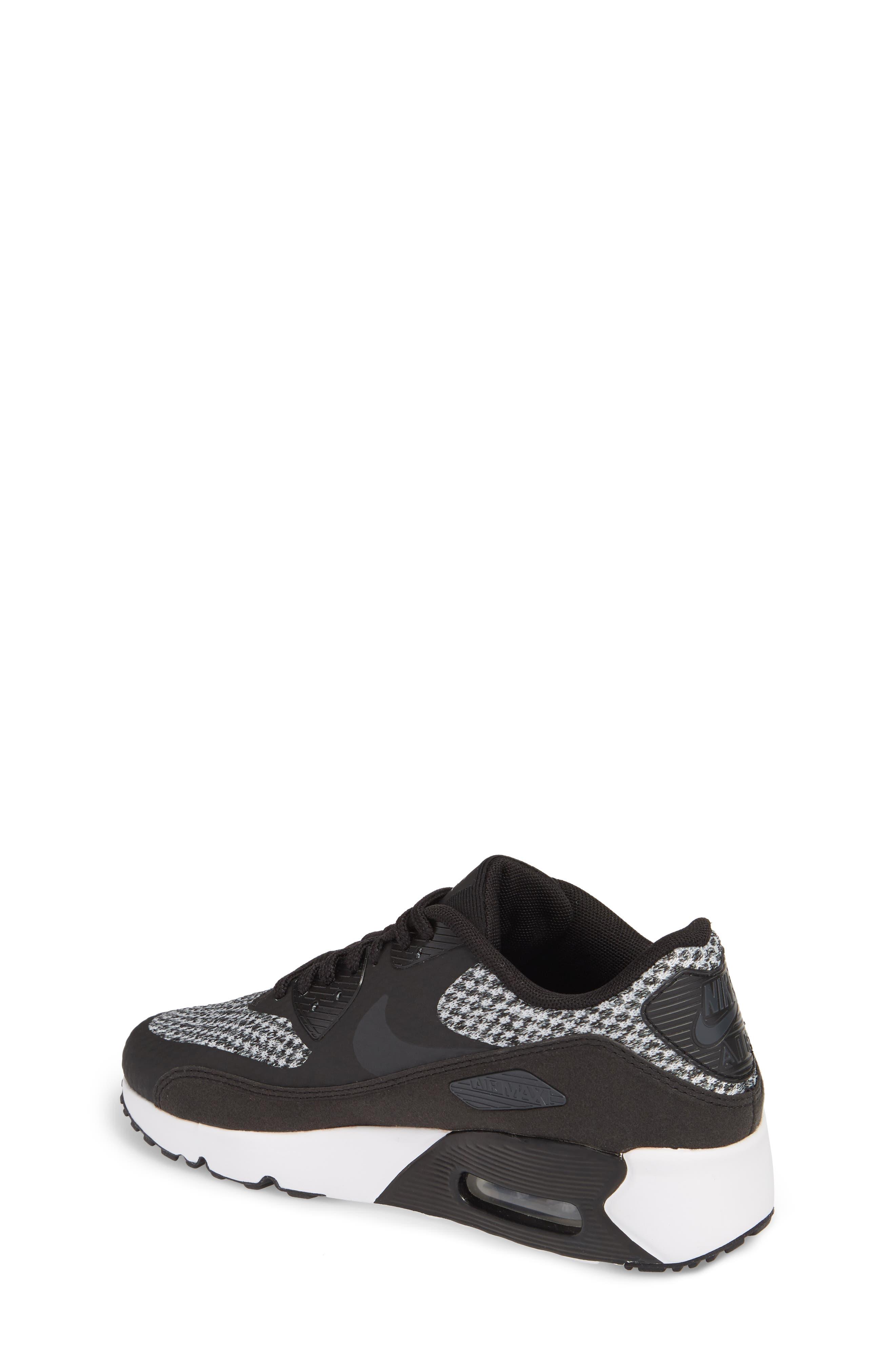 Alternate Image 2  - Nike Air Max 90 Ultra 2.0 SE Sneaker (Big Kid)