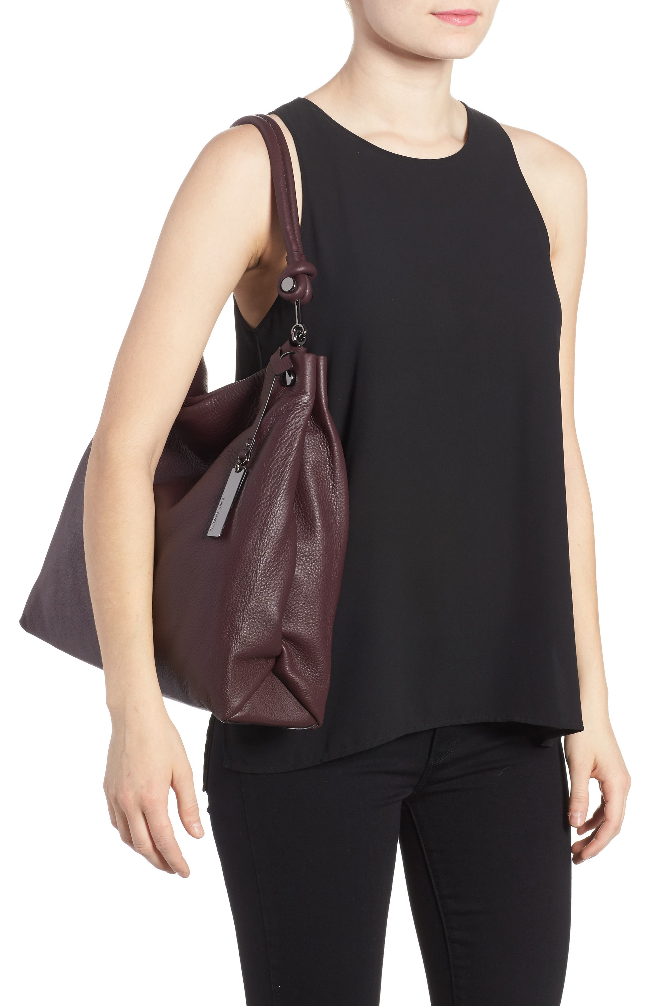 Alternate Image 2  - Vince Camuto 'Ruell' Hobo