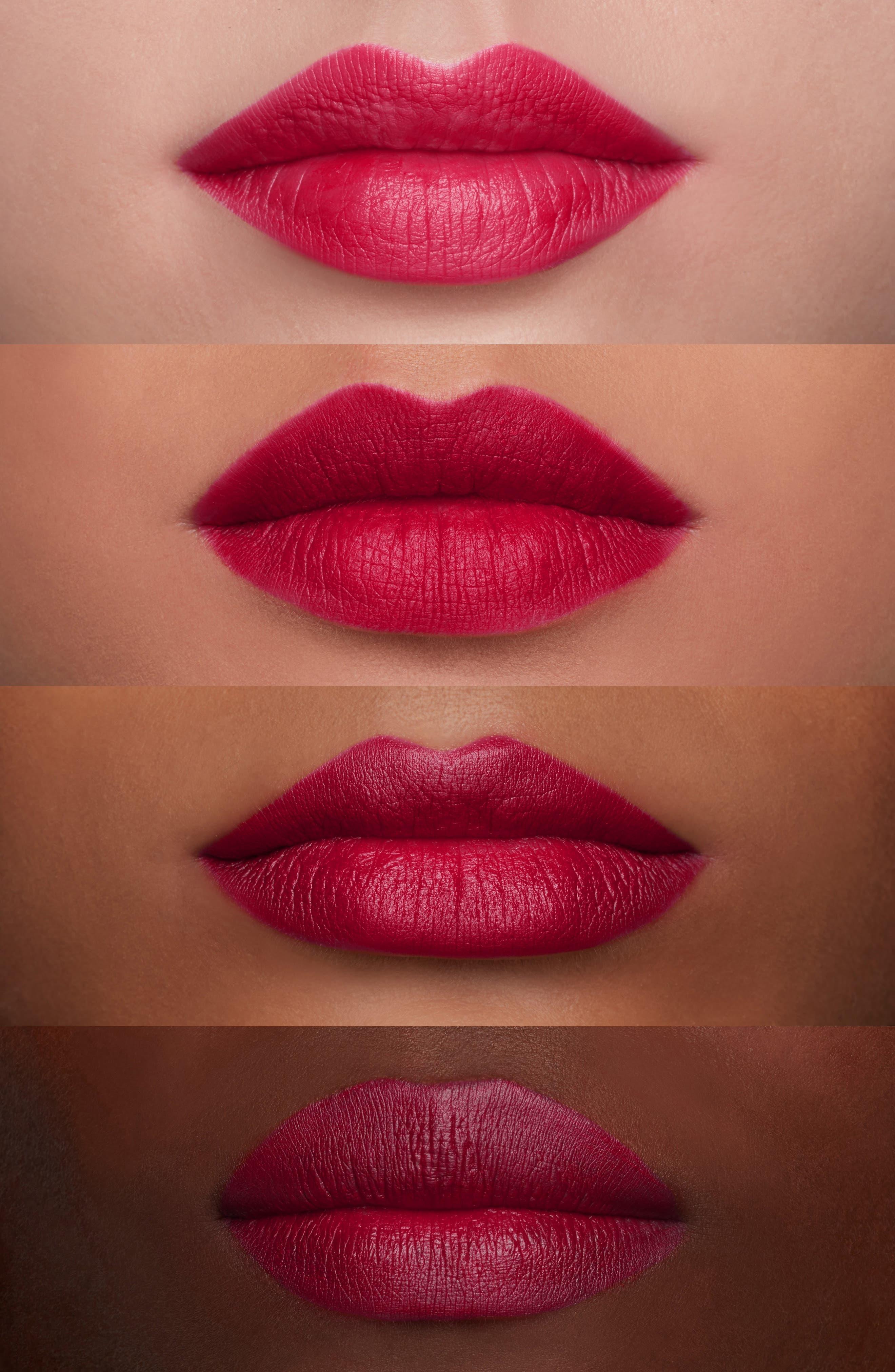 Alternate Image 6  - MAC Snow Ball Pink Mini Lipstick Kit ($35 Value)