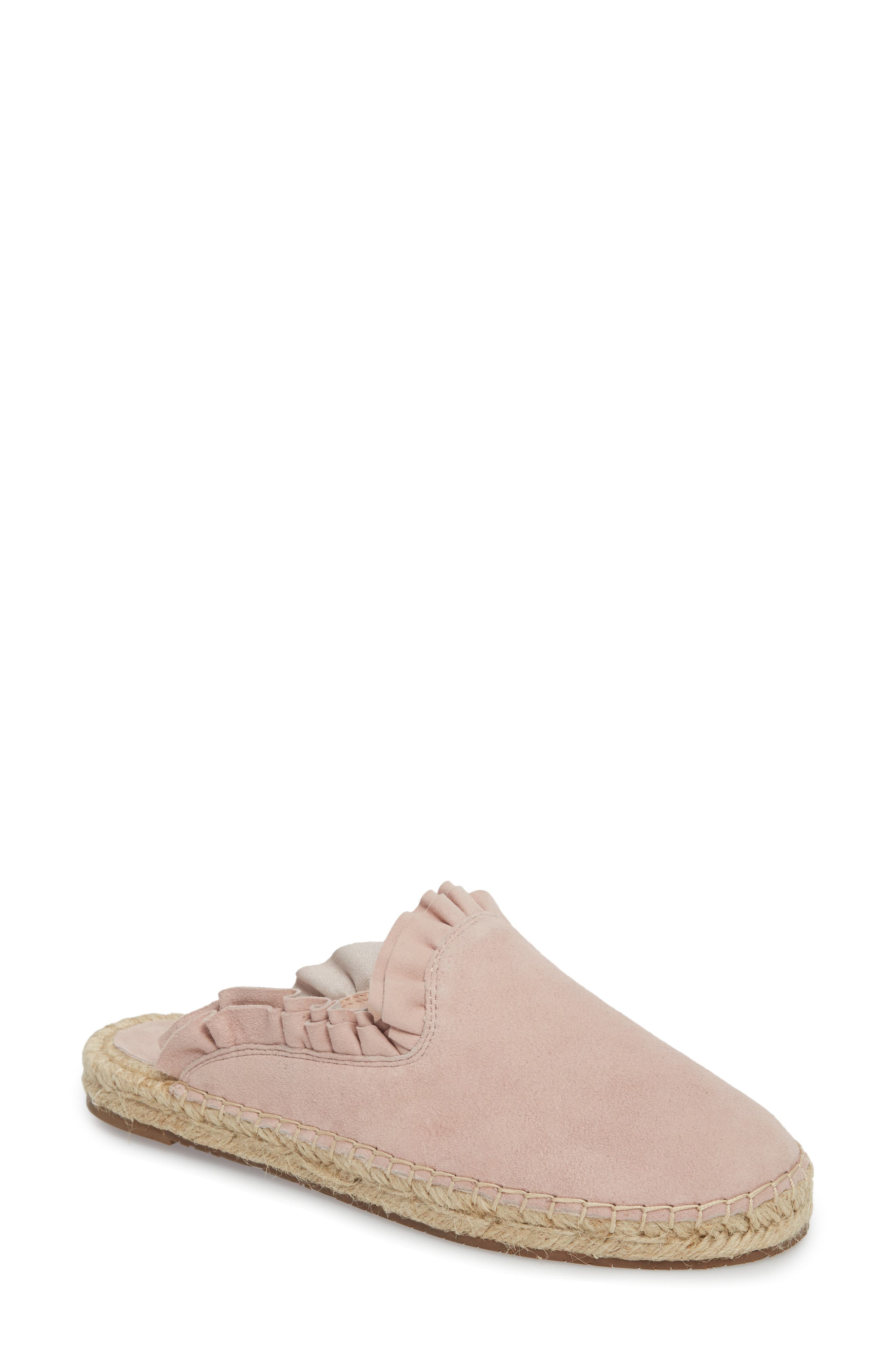 kate spade new york laila espadrille mule (Women)