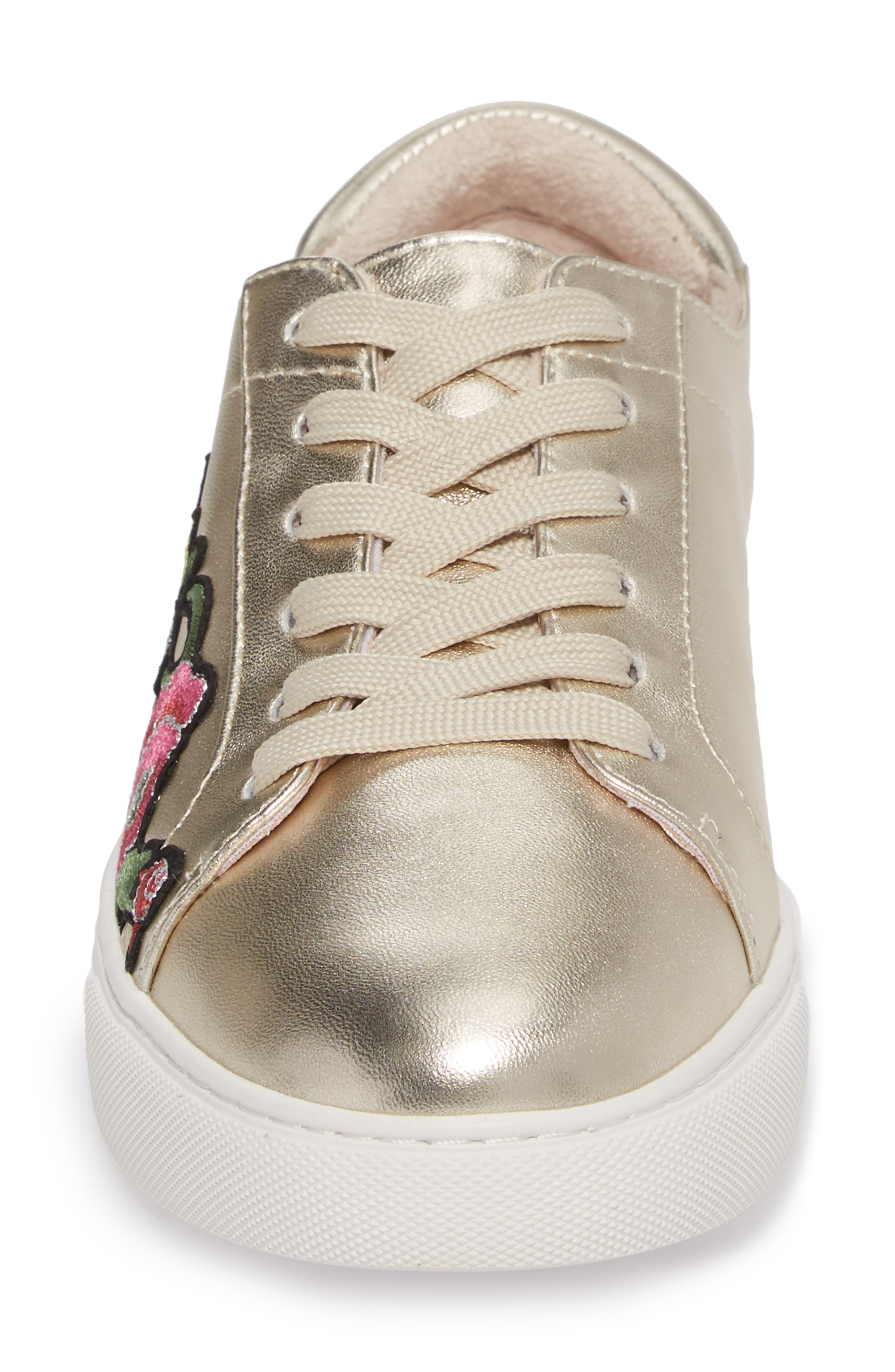 Alternate Image 4  - Kenneth Cole New York 'Kam' Sneaker (Women)