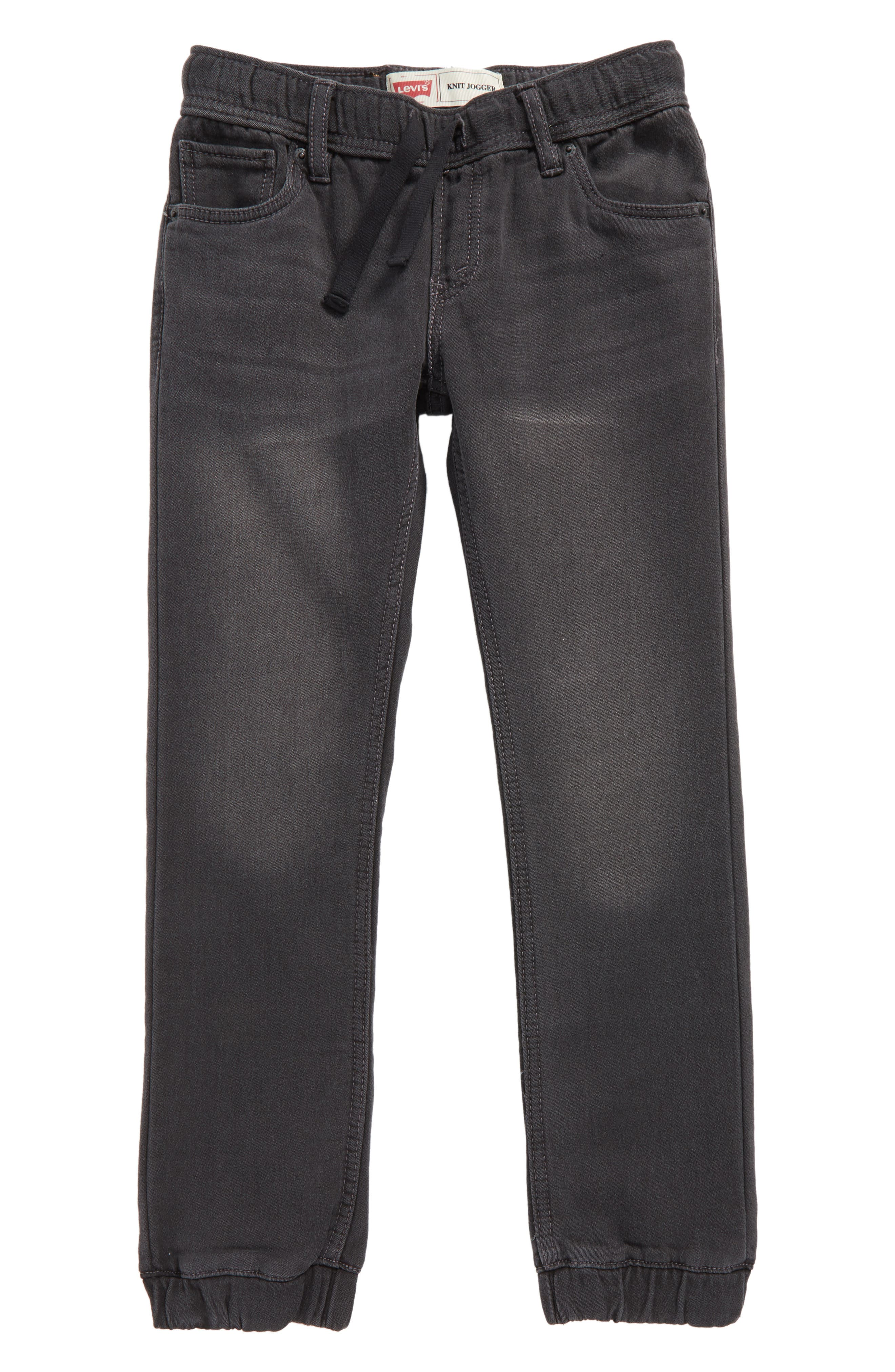 Jogger Pants,                         Main,                         color, Pebble Grey
