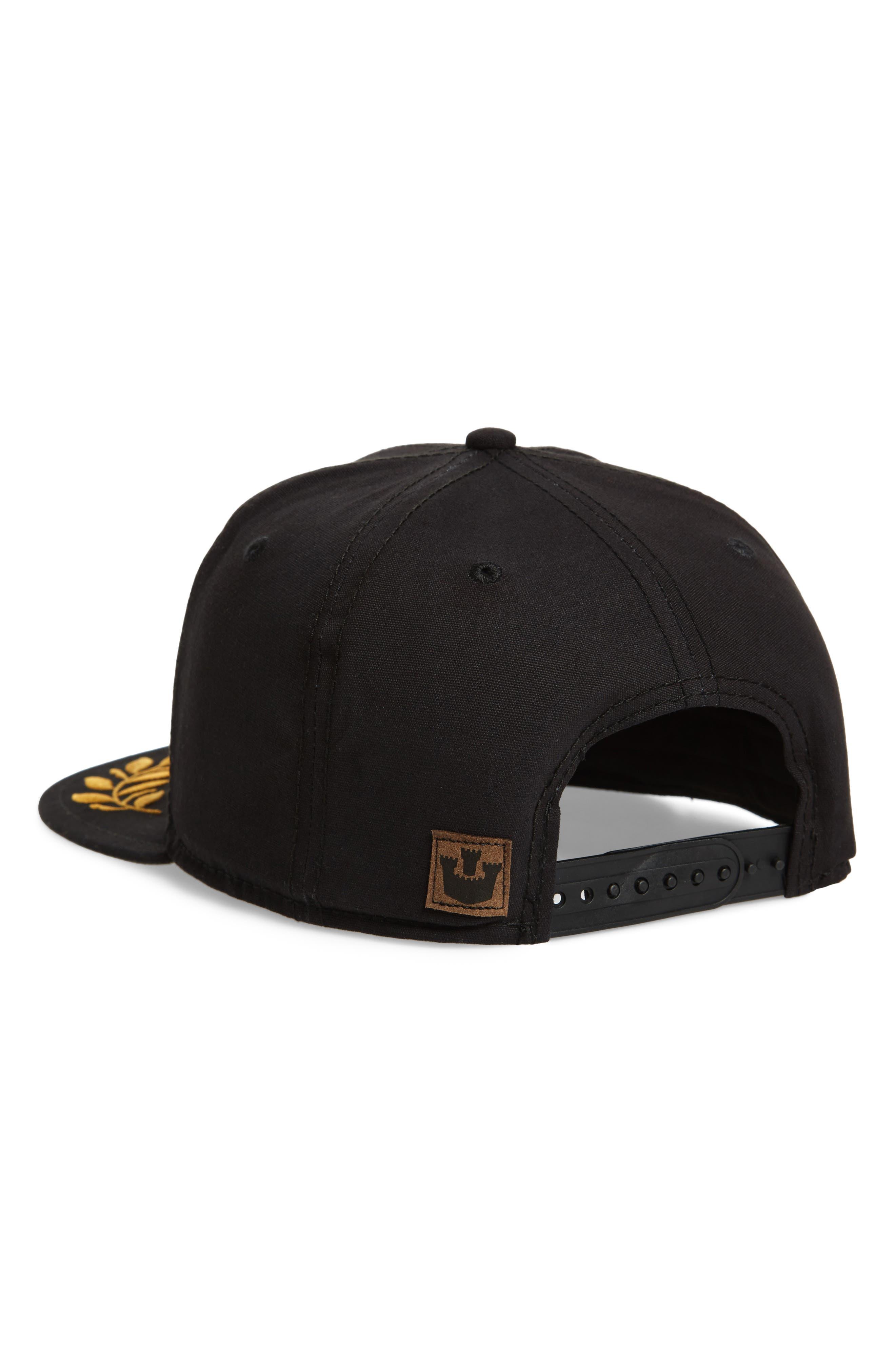 Alternate Image 2  - Goorin Brothers San Diego Snapback Baseball Cap