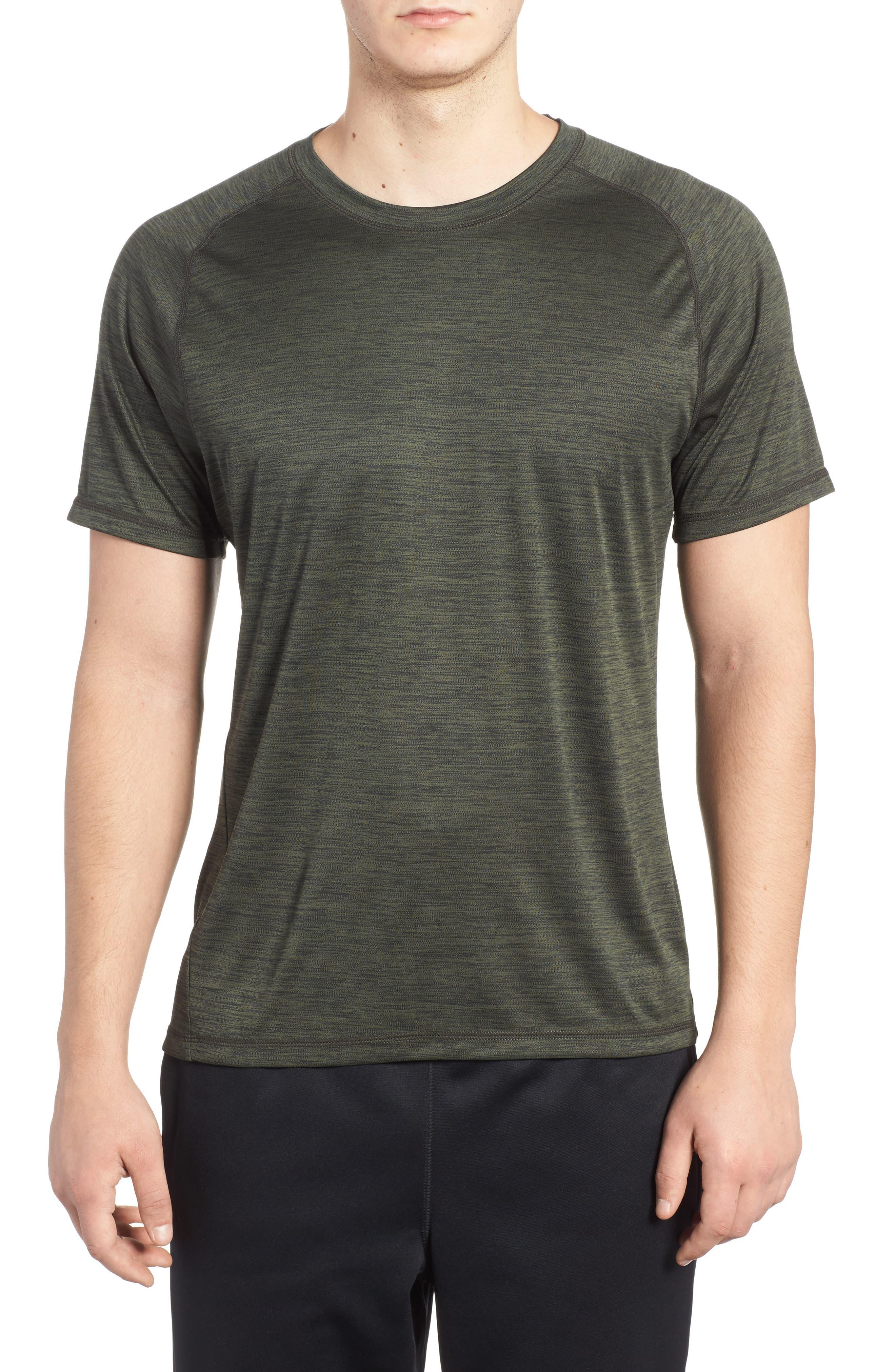 Alternate Image 1 Selected - Zella Triplite T-Shirt
