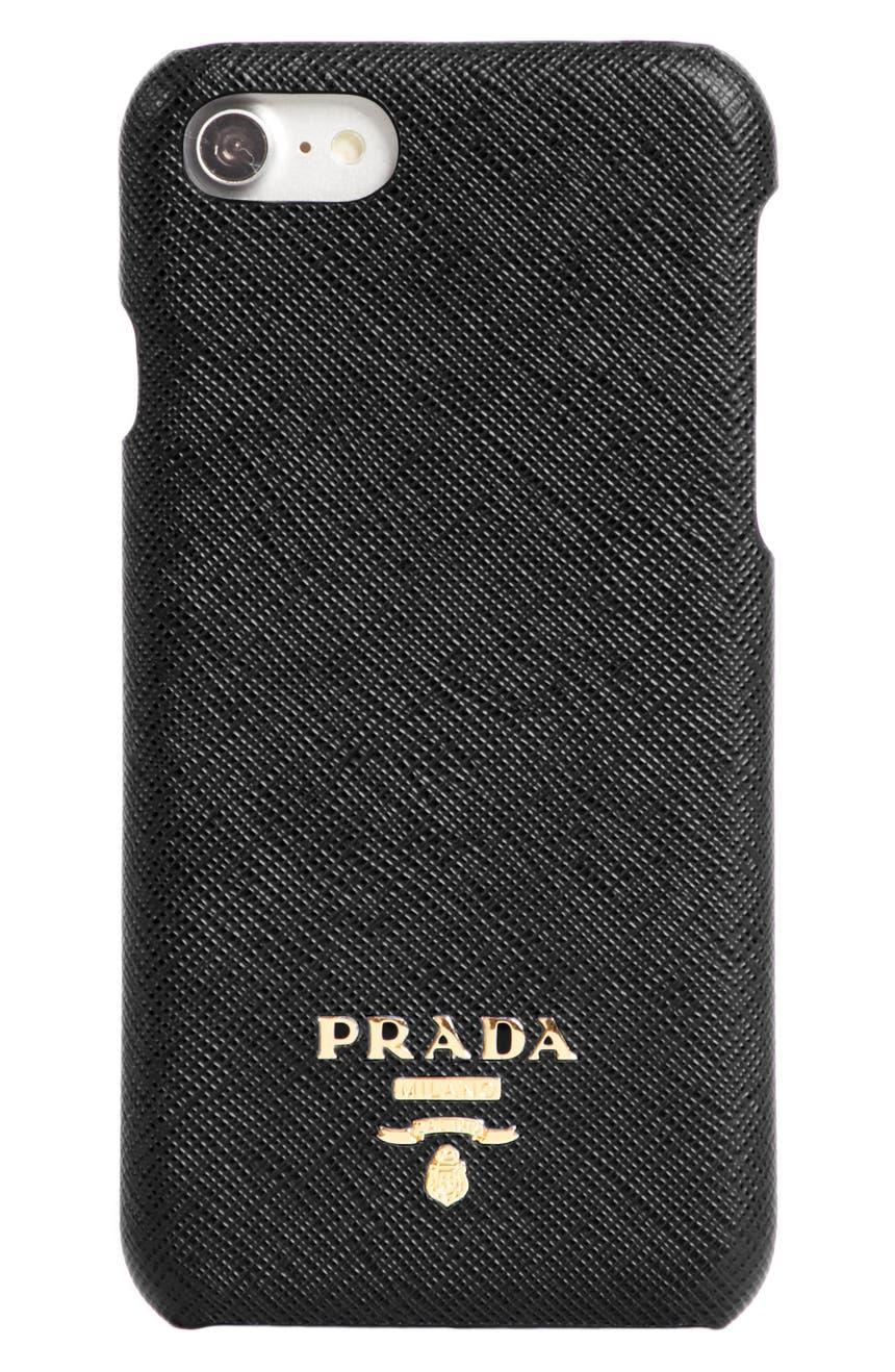 Prada Women Wallet