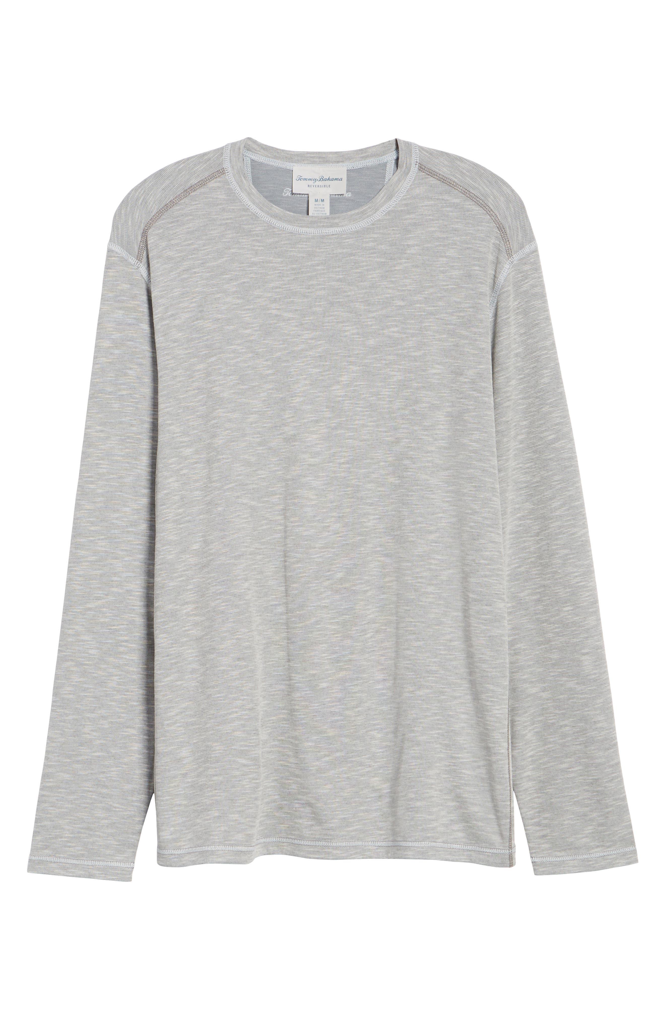 Alternate Image 7  - Tommy Bahama Flip Tide Long Sleeve T-Shirt