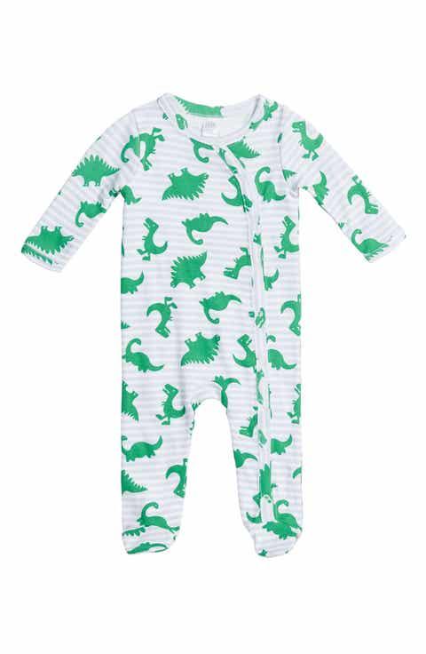 Nordstrom baby nordstrom nordstrom baby print footie baby negle Gallery