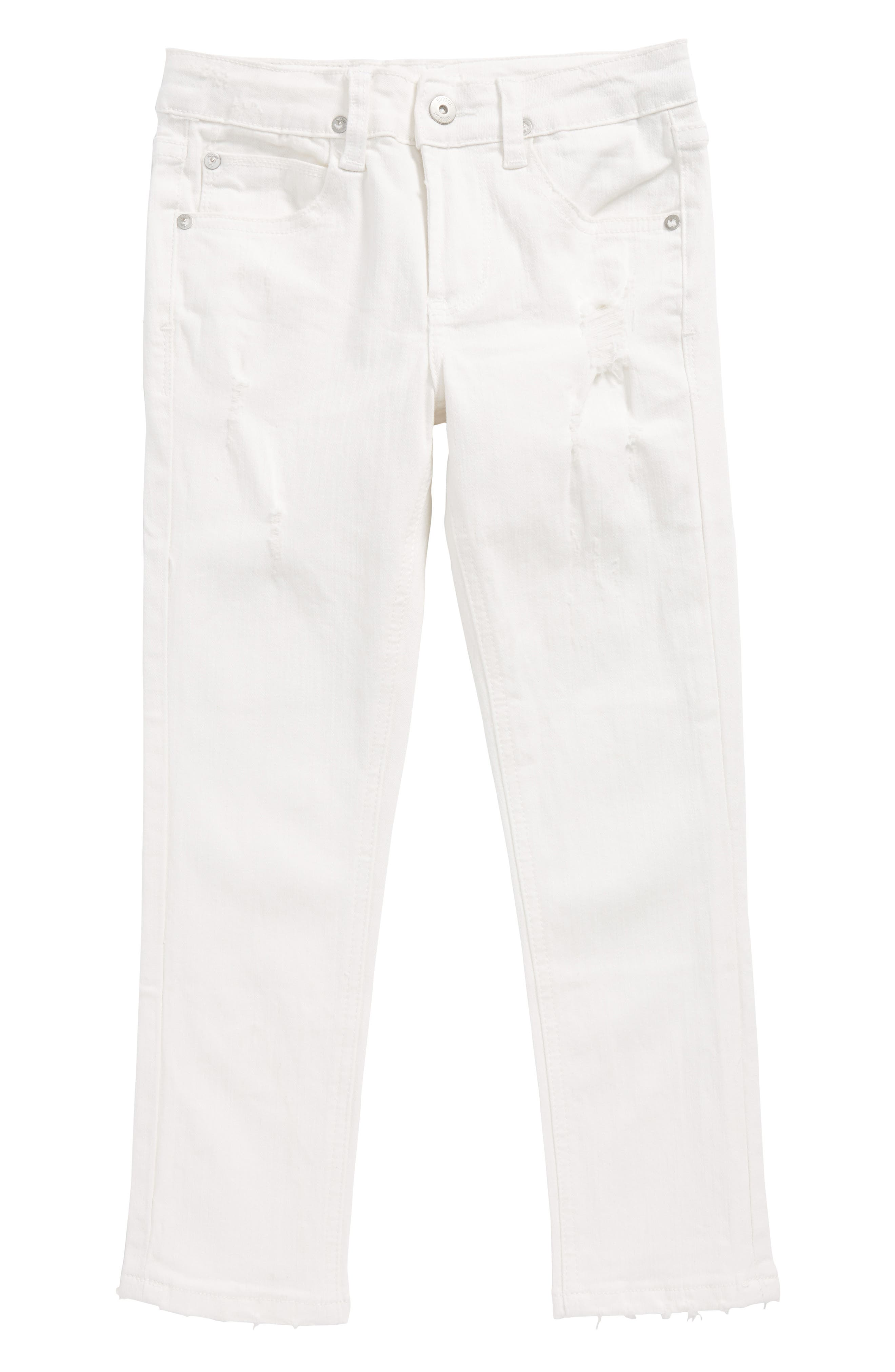 Jagger Slim Straight Leg Jeans,                             Main thumbnail 1, color,                             Washed Out