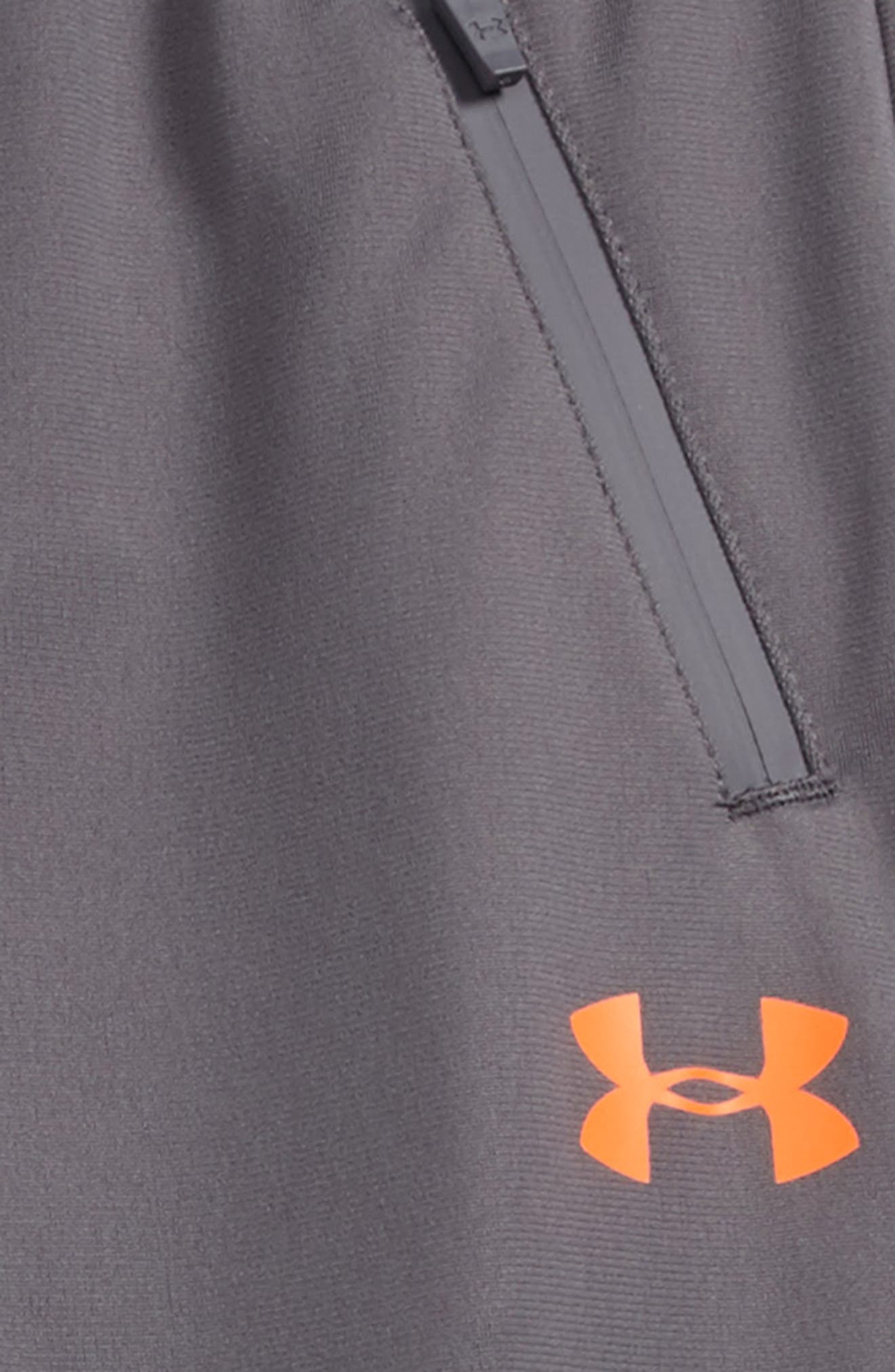 Alternate Image 2  - Under Armour Pennant 2.0 Tapered Pants (Toddler Boys & Little Boys)