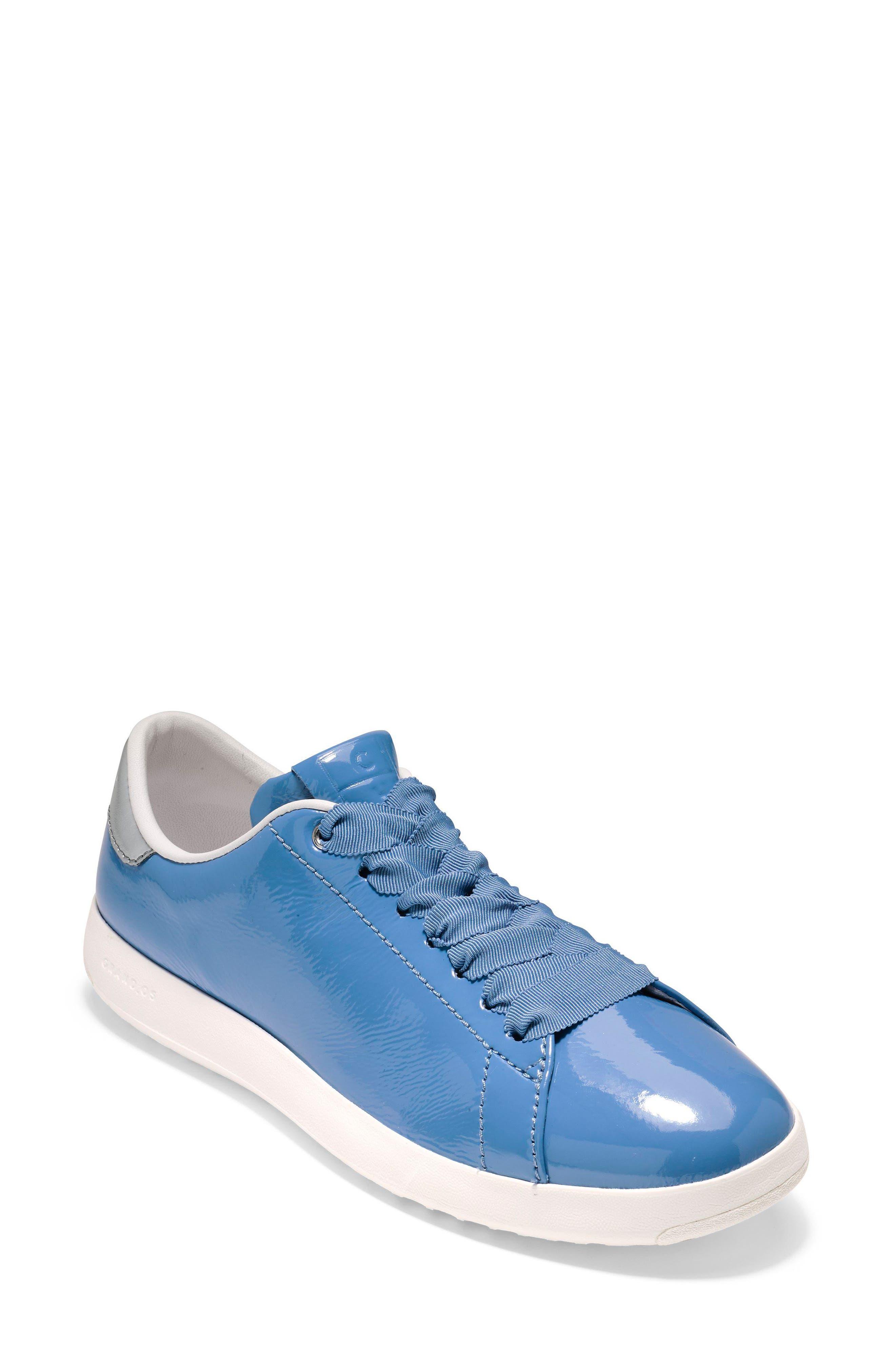 Alternate Image 1 Selected - Cole Haan Grandpro Tennis Shoe (Women)