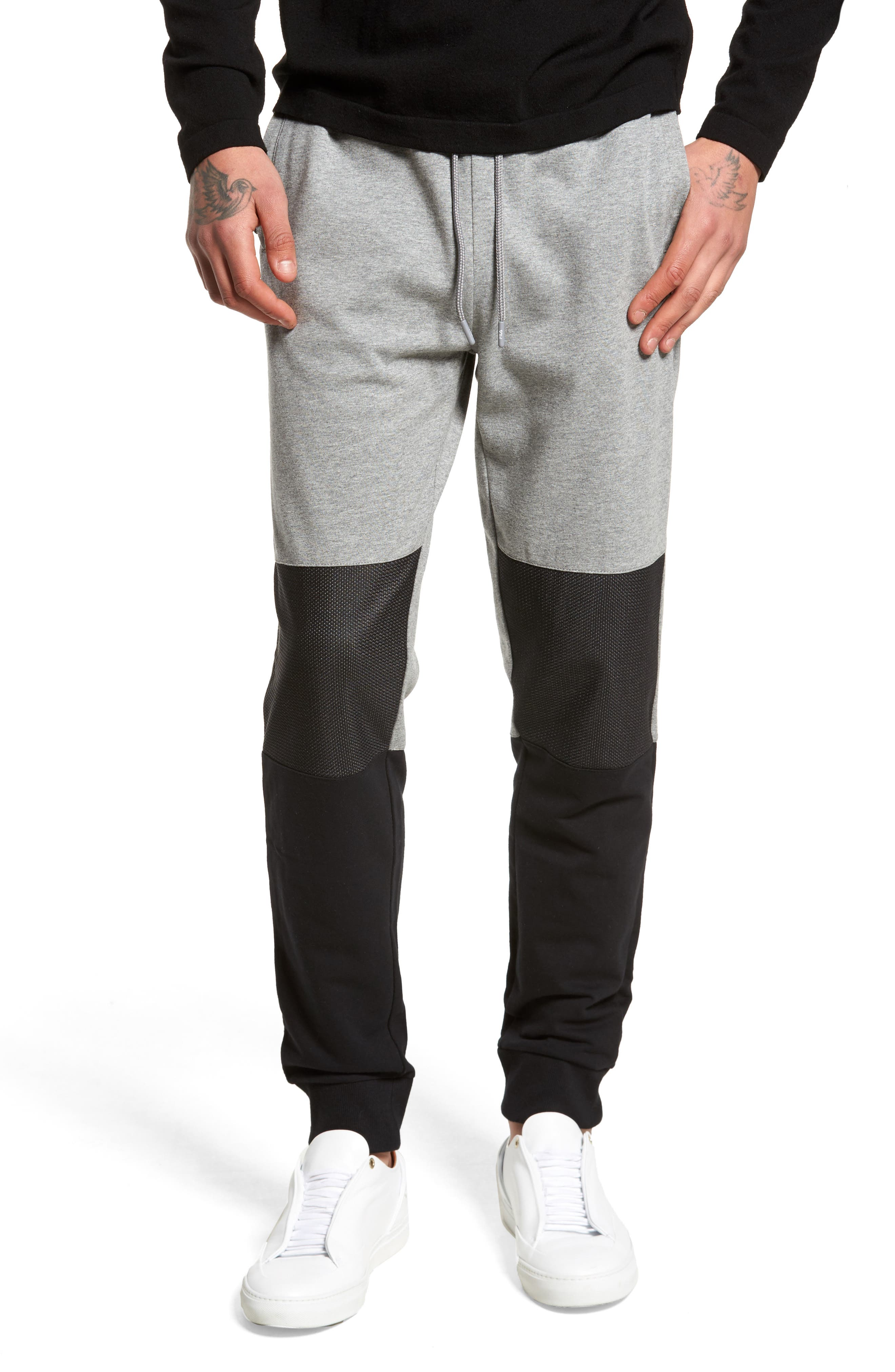 Alternate Image 1 Selected - FILA Corey Sweatpants