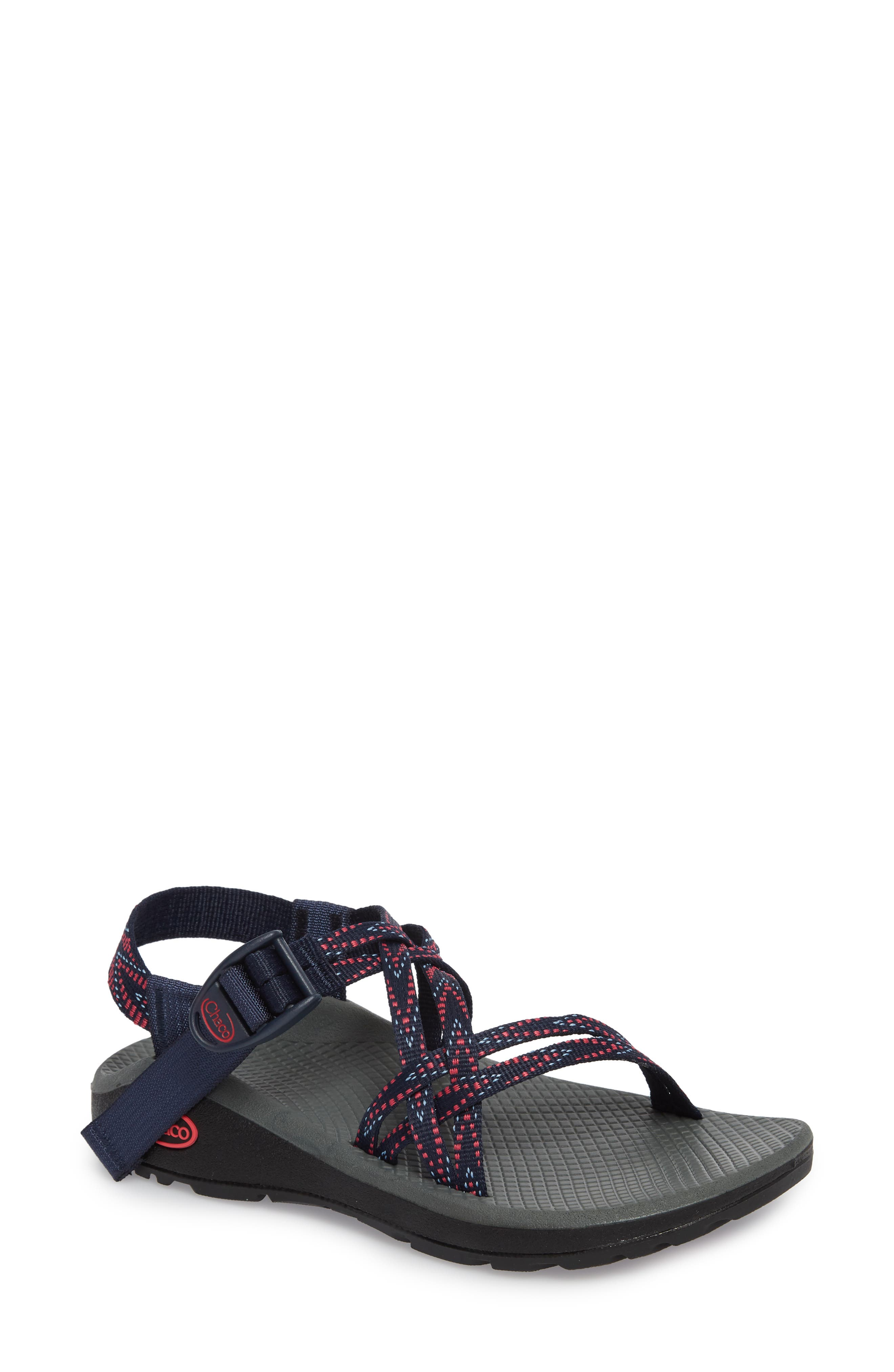 Alternate Image 1 Selected - Chaco Z/Cloud X Sport Sandal (Women)
