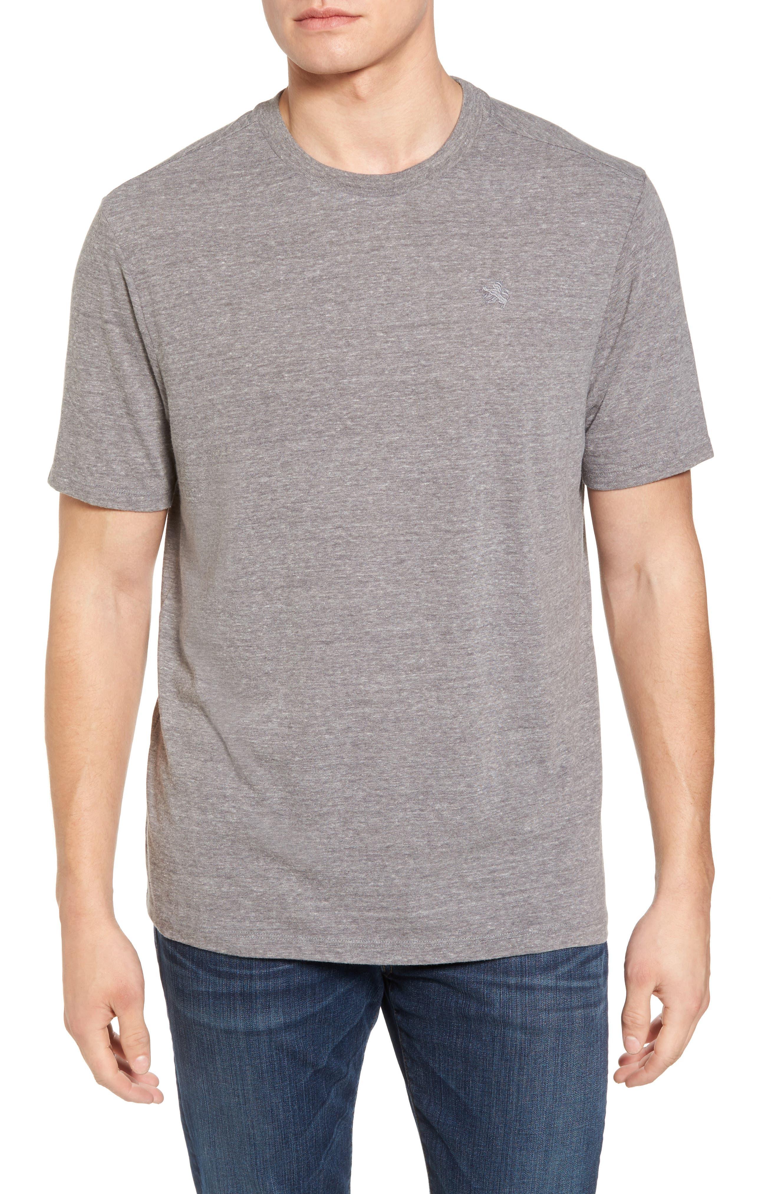 Parrots Cove Graphic T-Shirt,                         Main,                         color, Charcoal