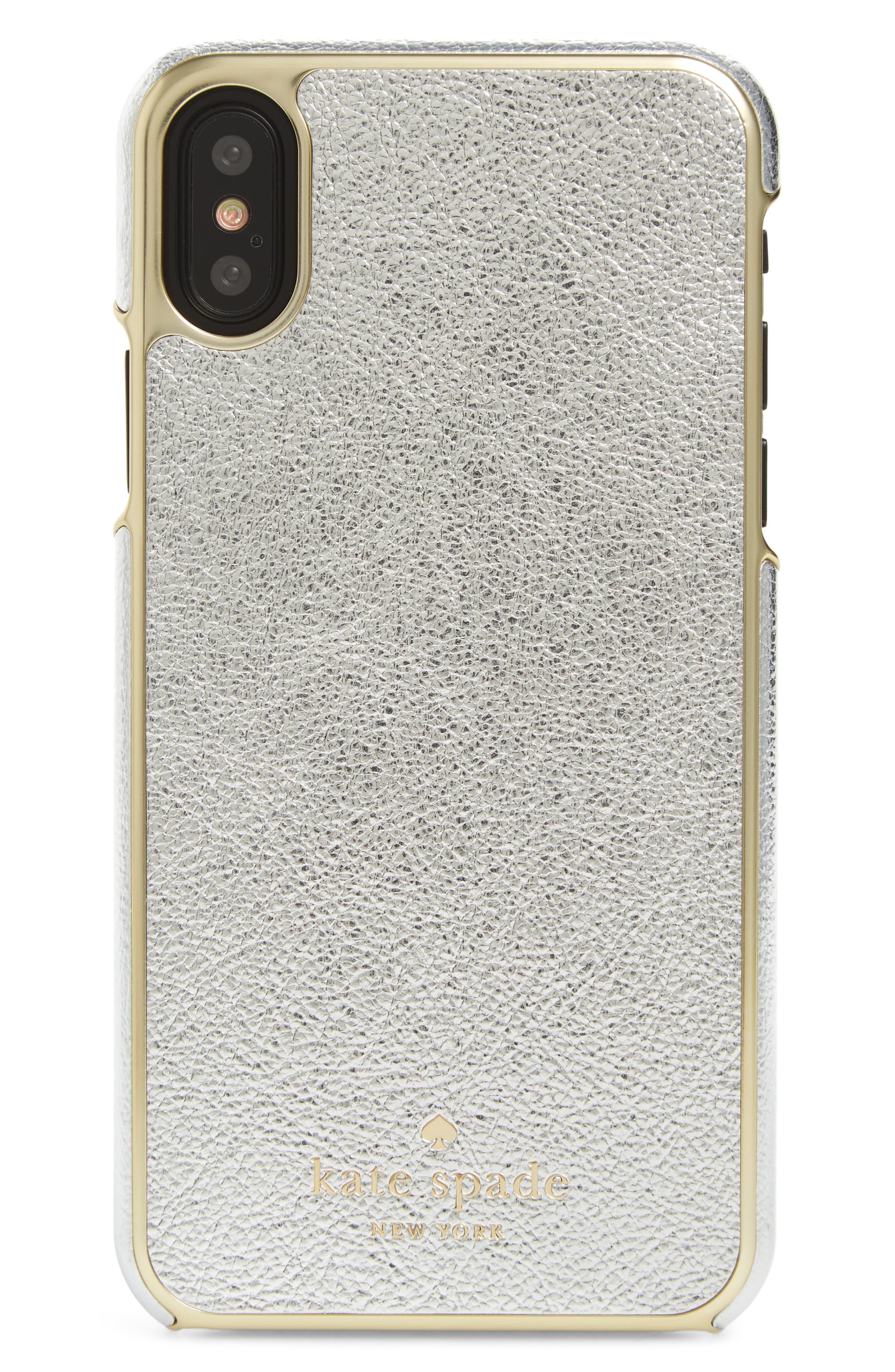 iPhone 7/8 & 7/8 plus case,                         Main,                         color, Platino