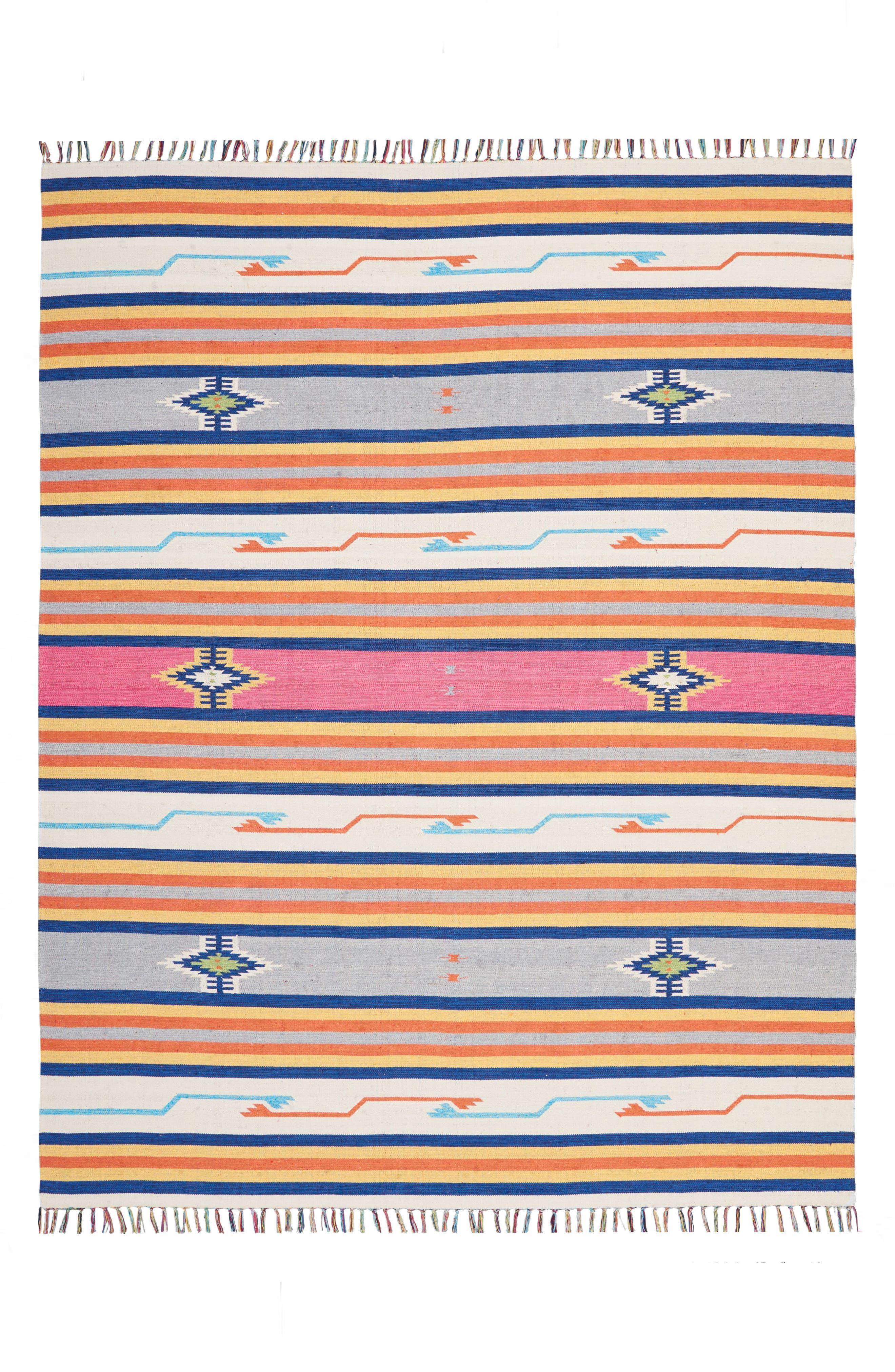 Main Image - Nourison Baja Rug
