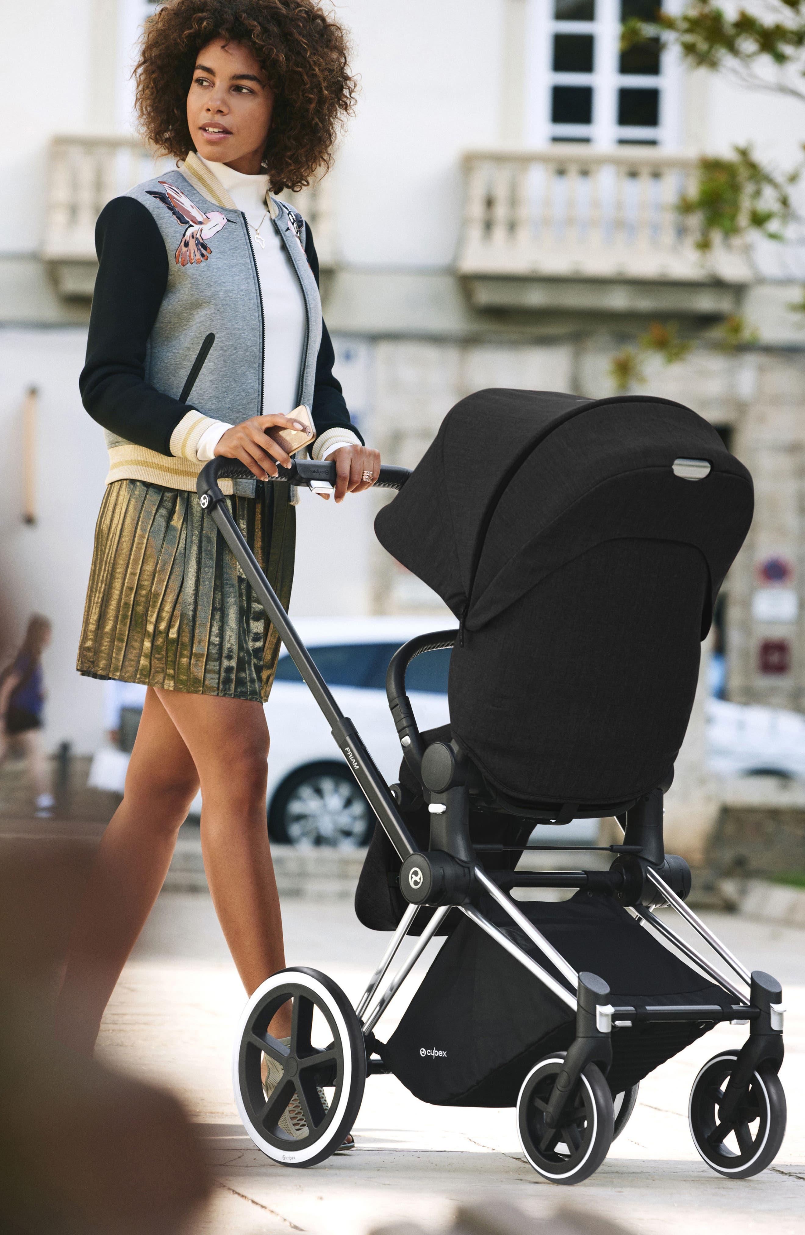 Alternate Image 2  - CYBEX Priam Lux Seat for Priam Modular Stroller
