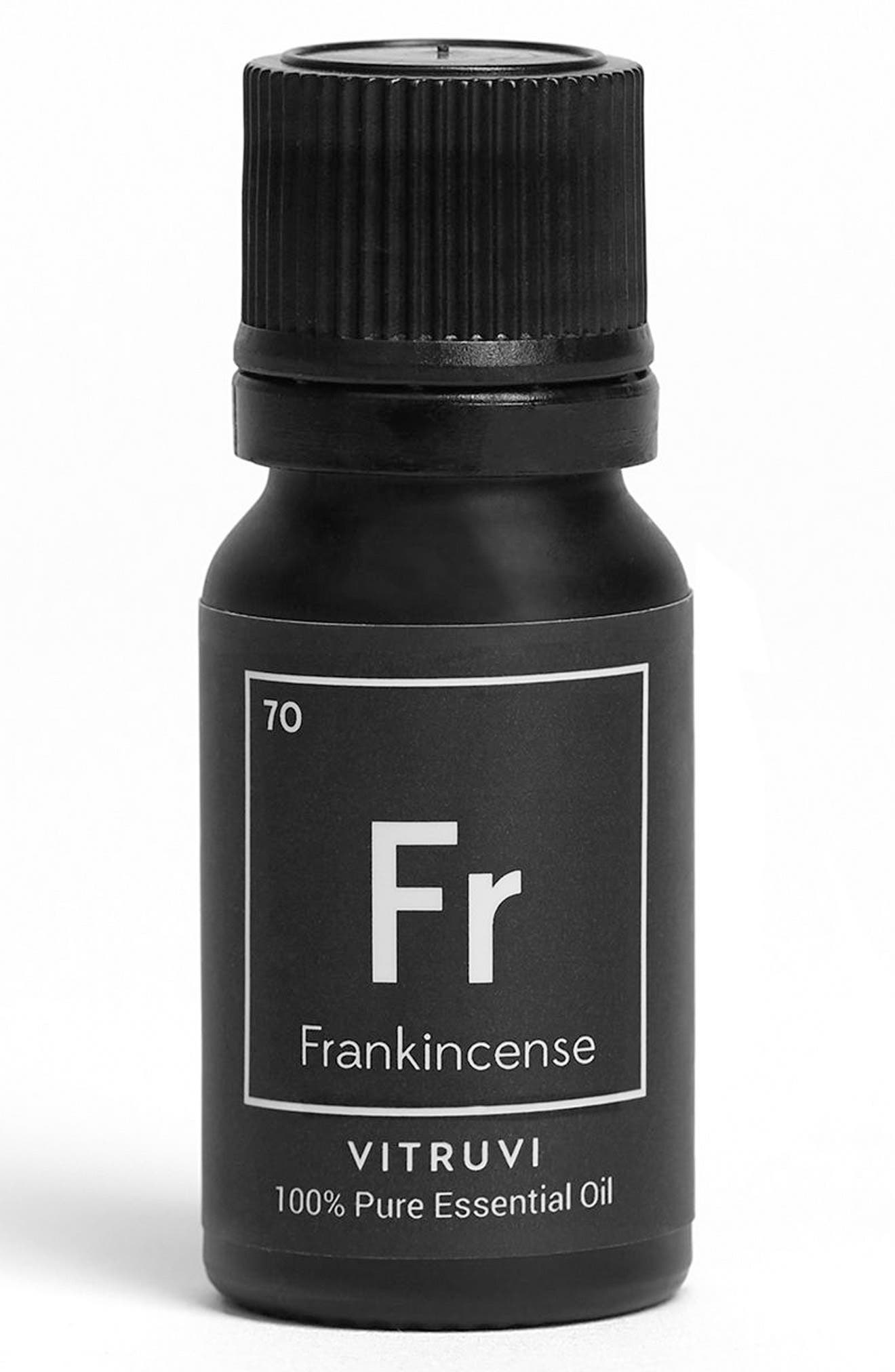 Vitruvi Frankincense Essential Oil