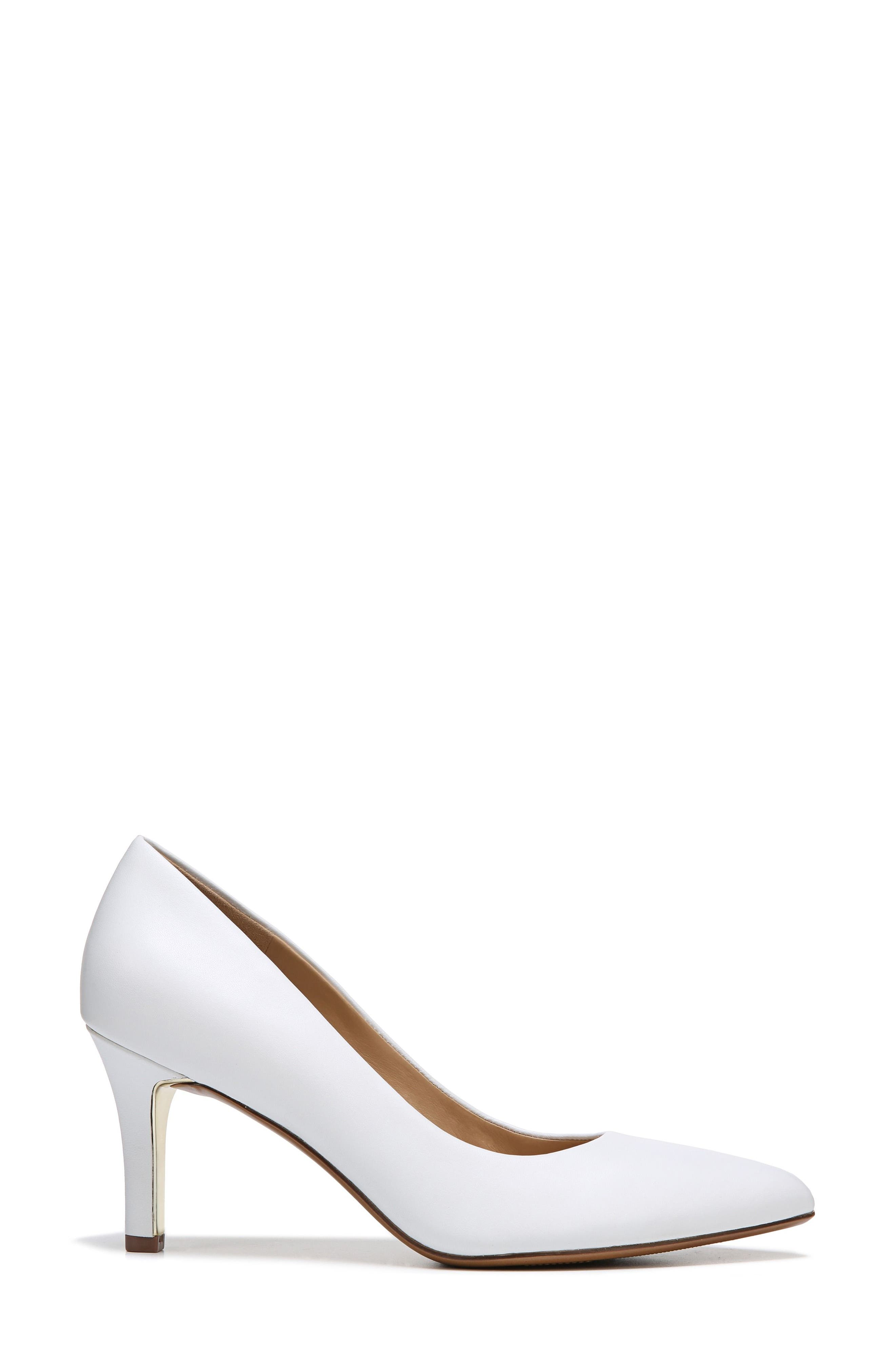 Alternate Image 3  - Naturalizer Natalie Pointy Toe Pump (Women)