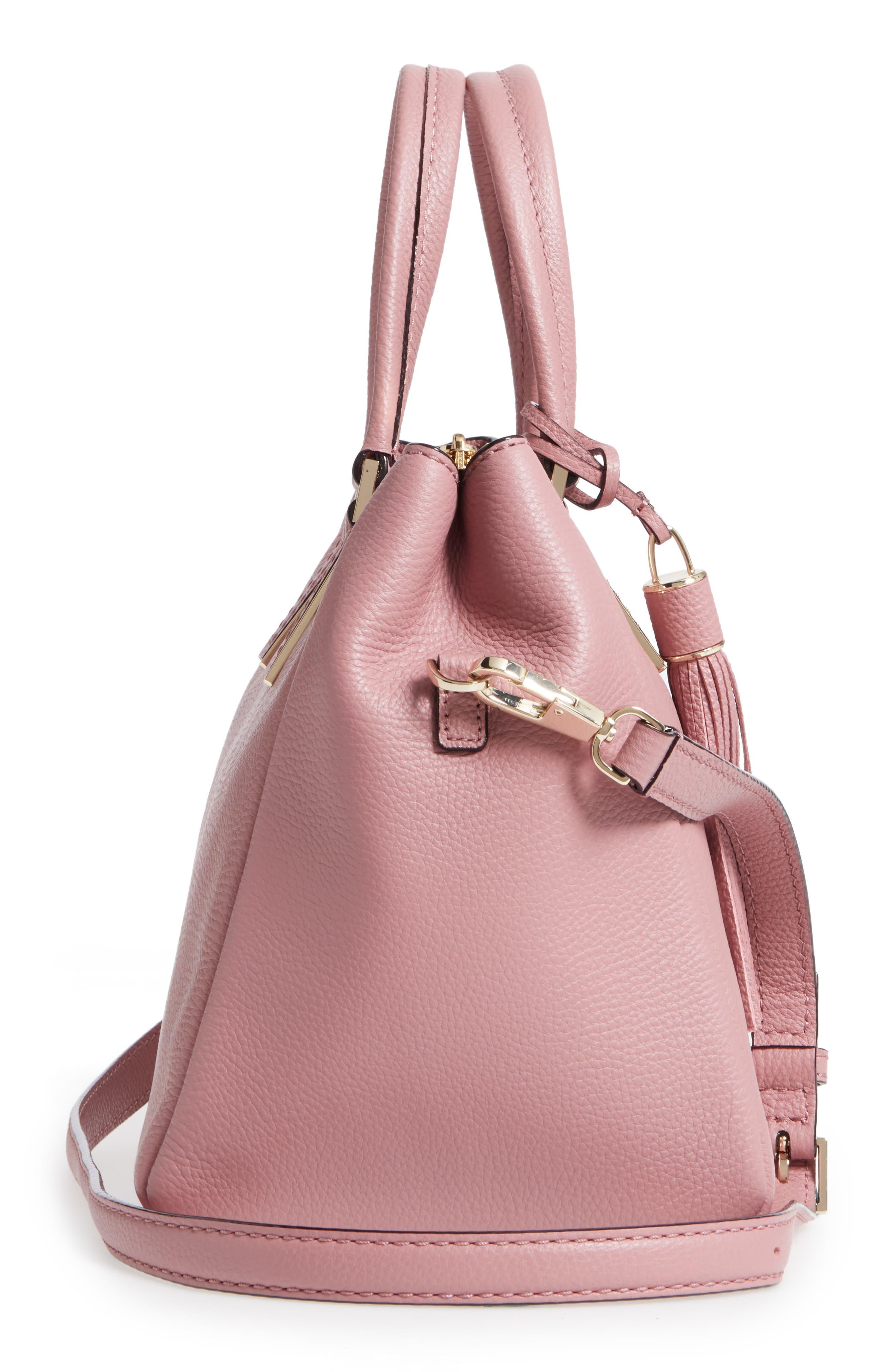 Alternate Image 5  - kate spade new york kingston drive - alena leather satchel