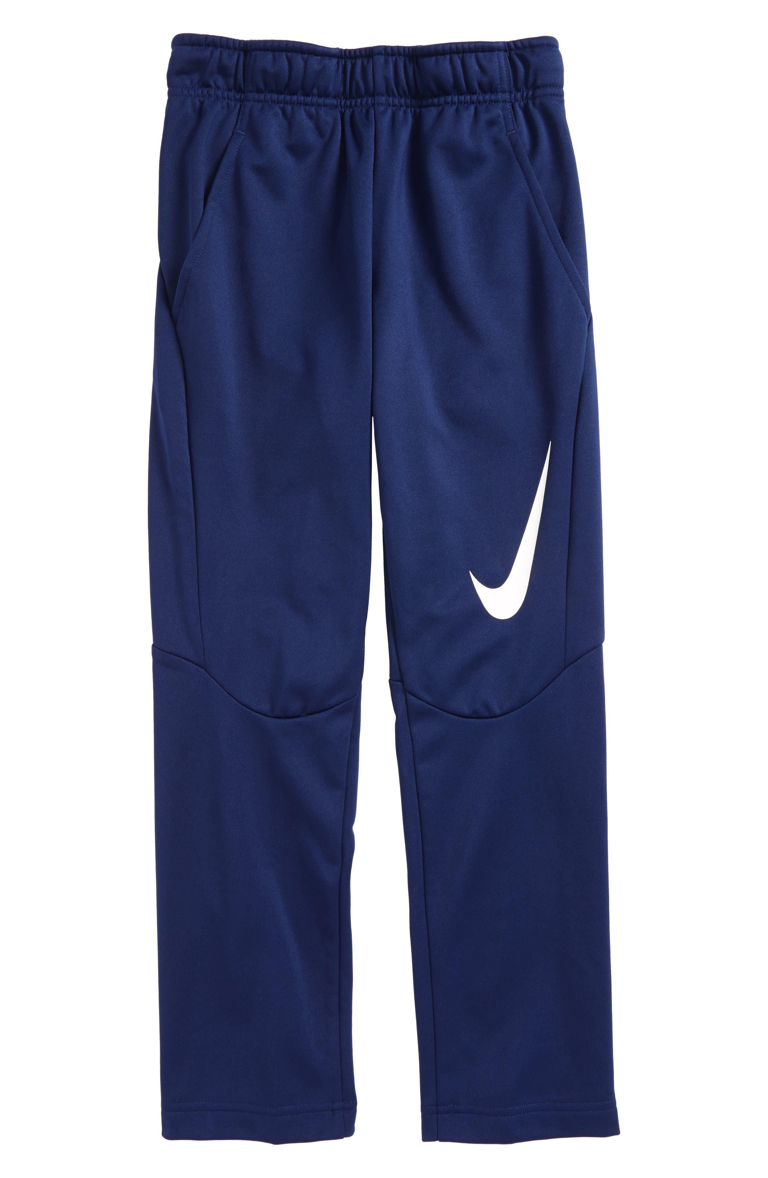 Nike Therma-FIT GFX Legacy Pants (Little Boys & Big Boys)