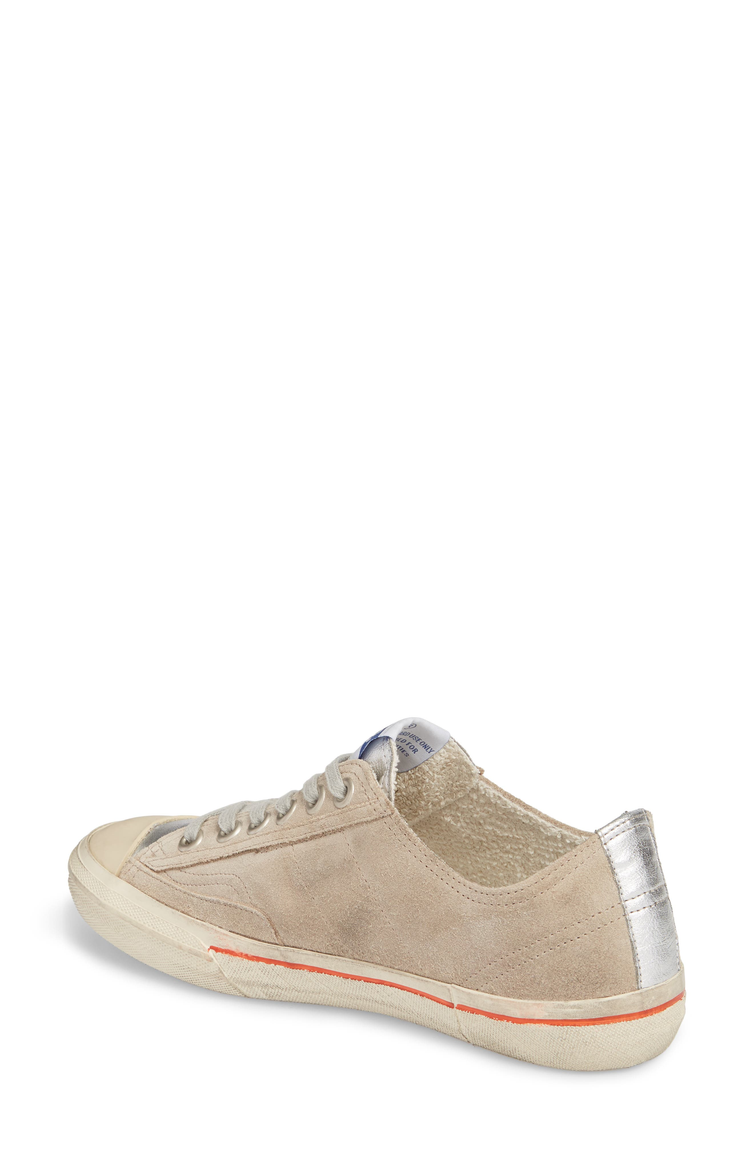 V-Star 2 Low Top Sneaker,                             Alternate thumbnail 2, color,                             Grey