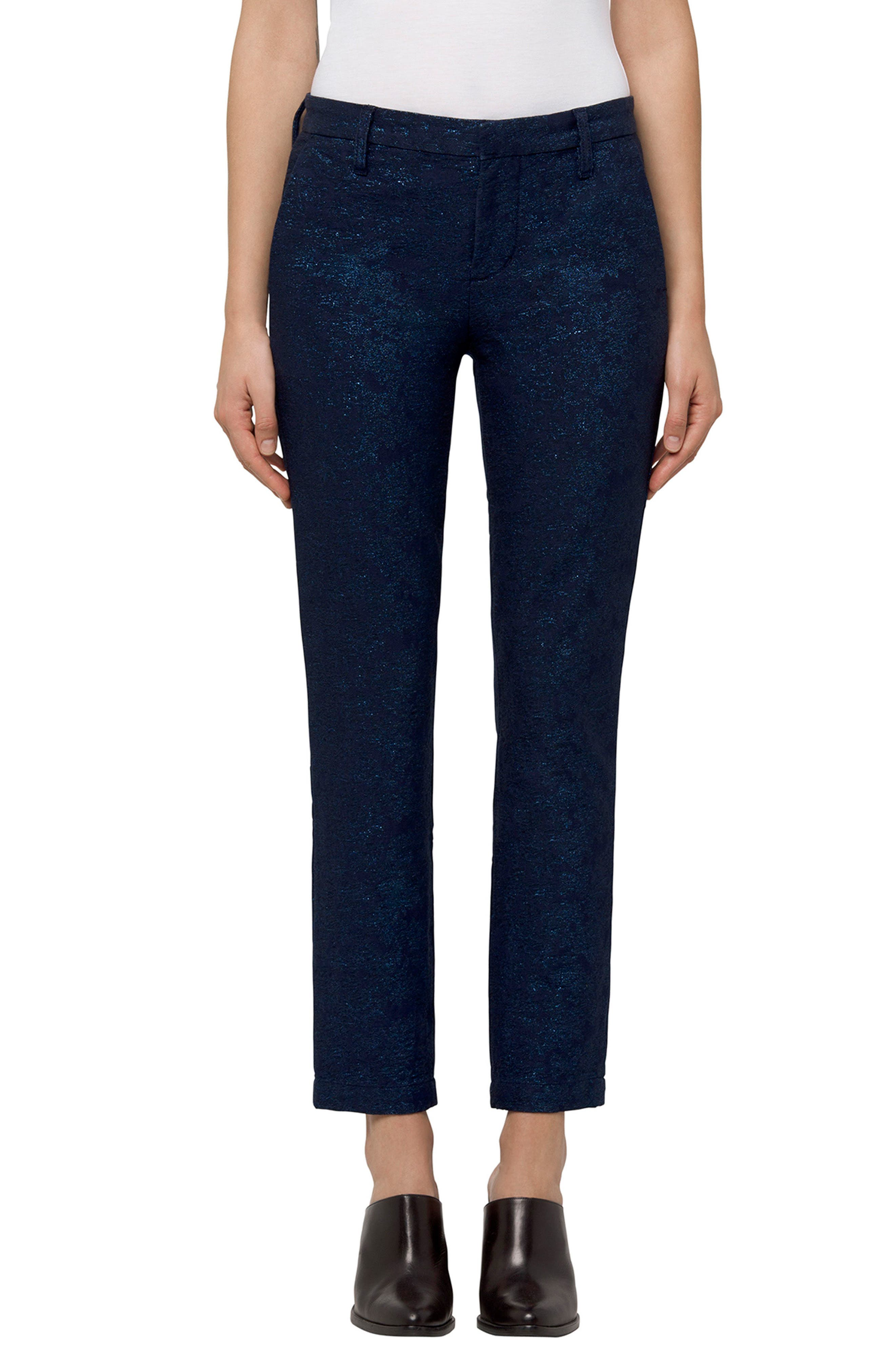 Main Image - J Brand Clara Ankle Trousers