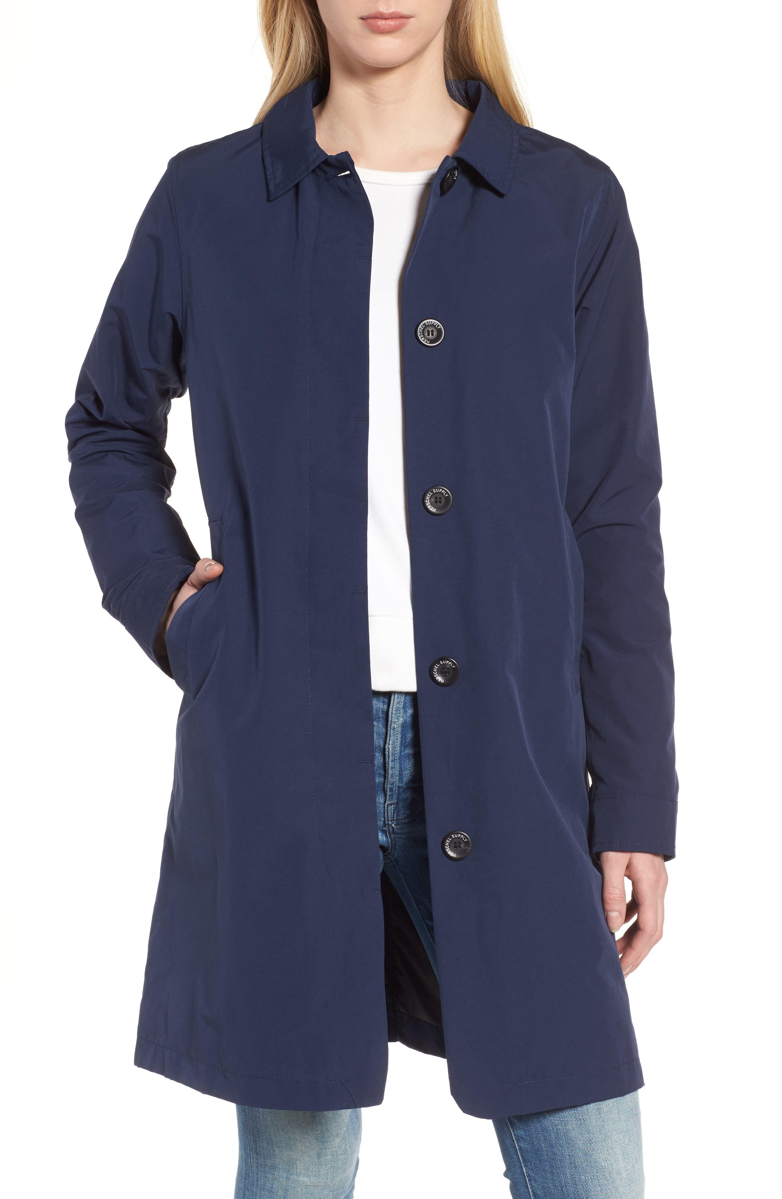 Alternate Image 1 Selected - Herschel Supply Co. Mac Jacket