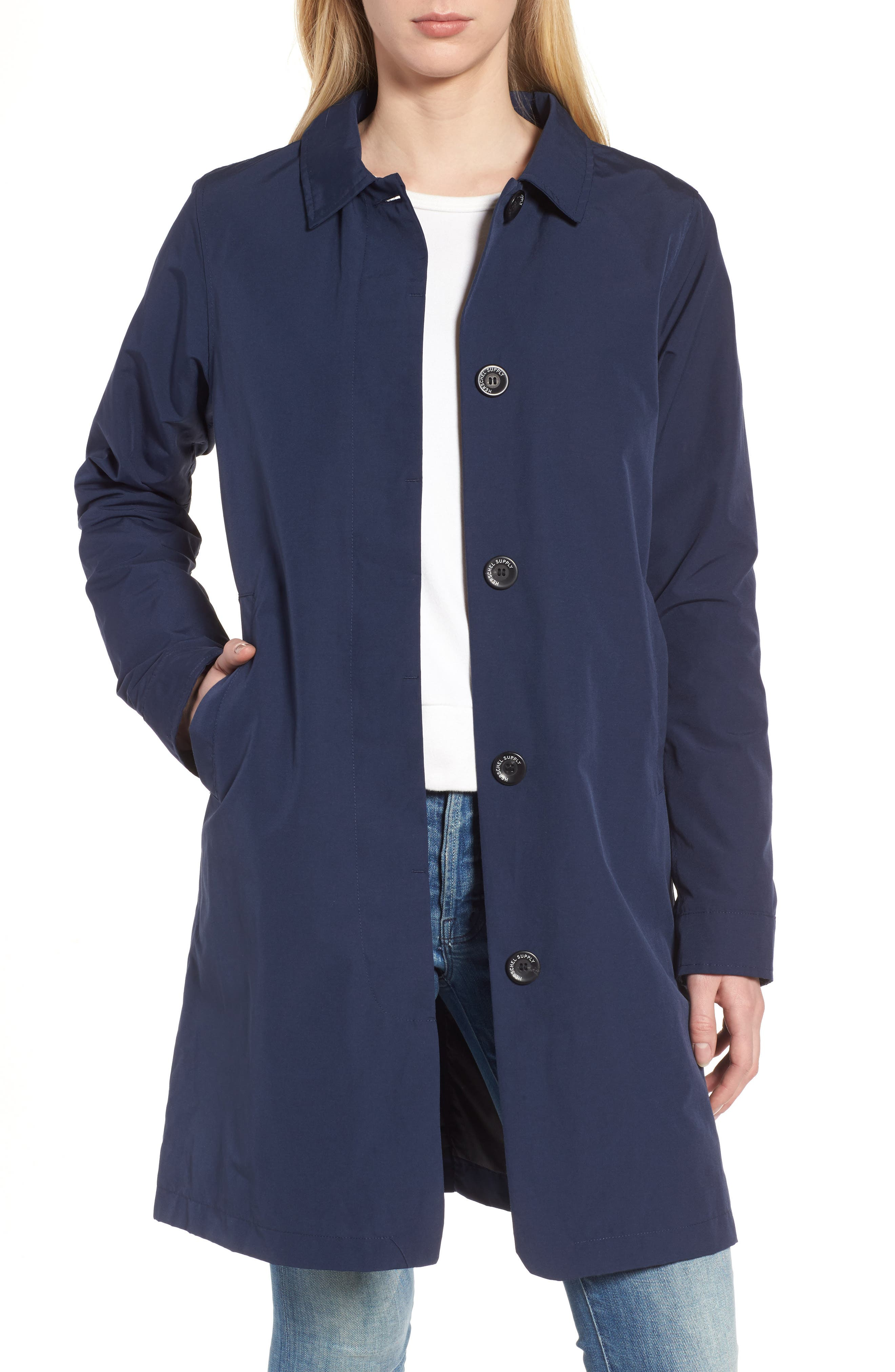 Main Image - Herschel Supply Co. Mac Jacket