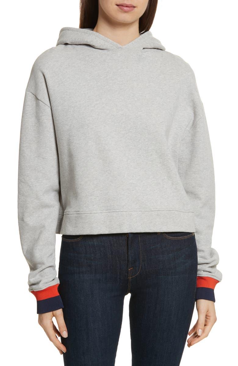 The Crosby Hooded Sweatshirt