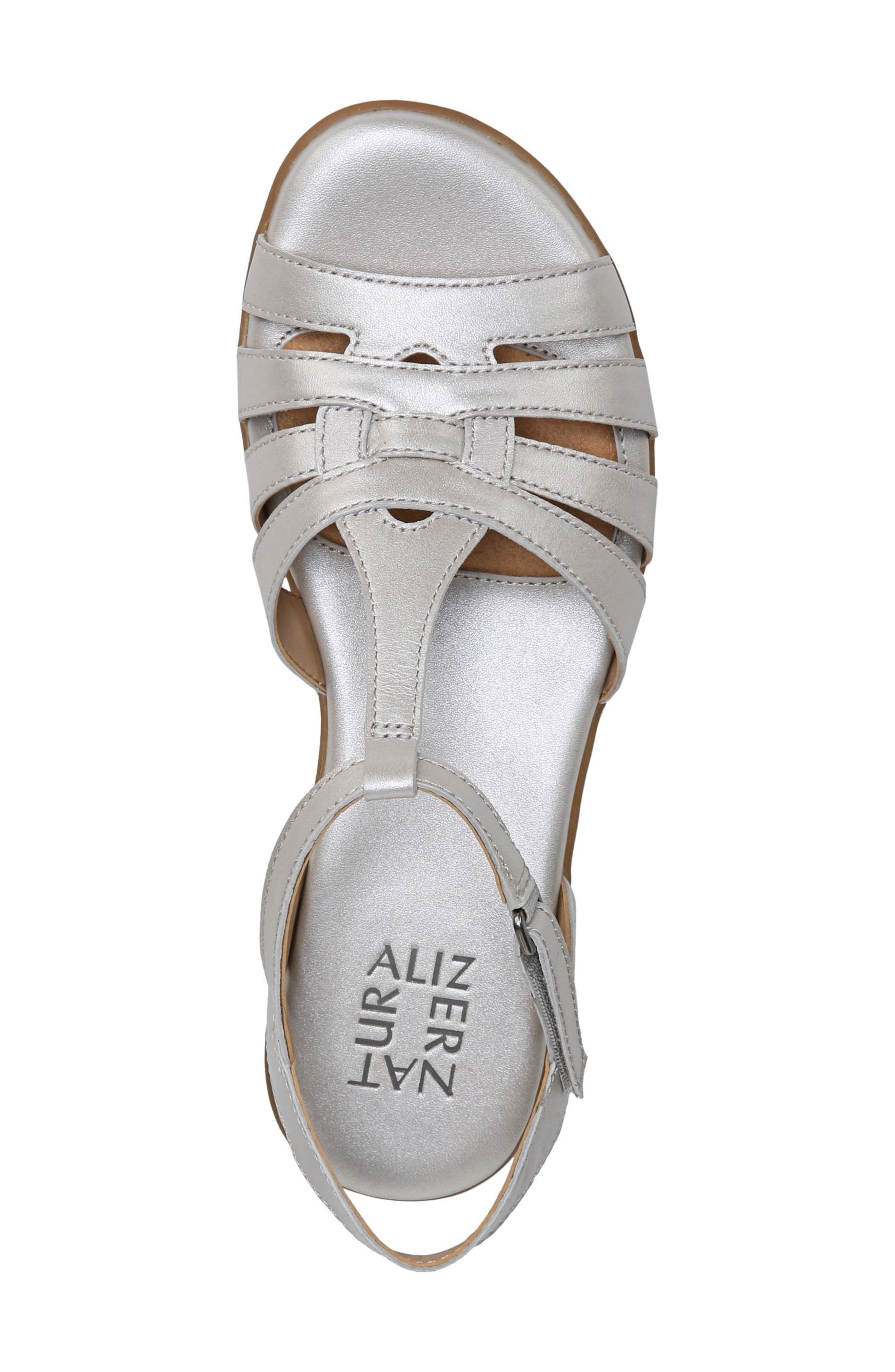 Alternate Image 4  - Naturalizer Nanci Sandal (Women)